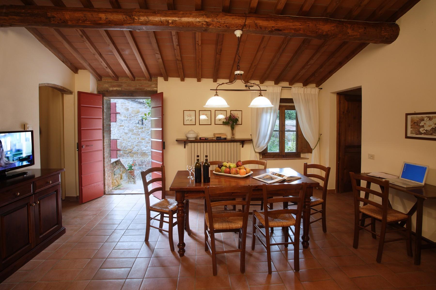 Rustico in Vendita a Montaione: 5 locali, 1200 mq - Foto 13