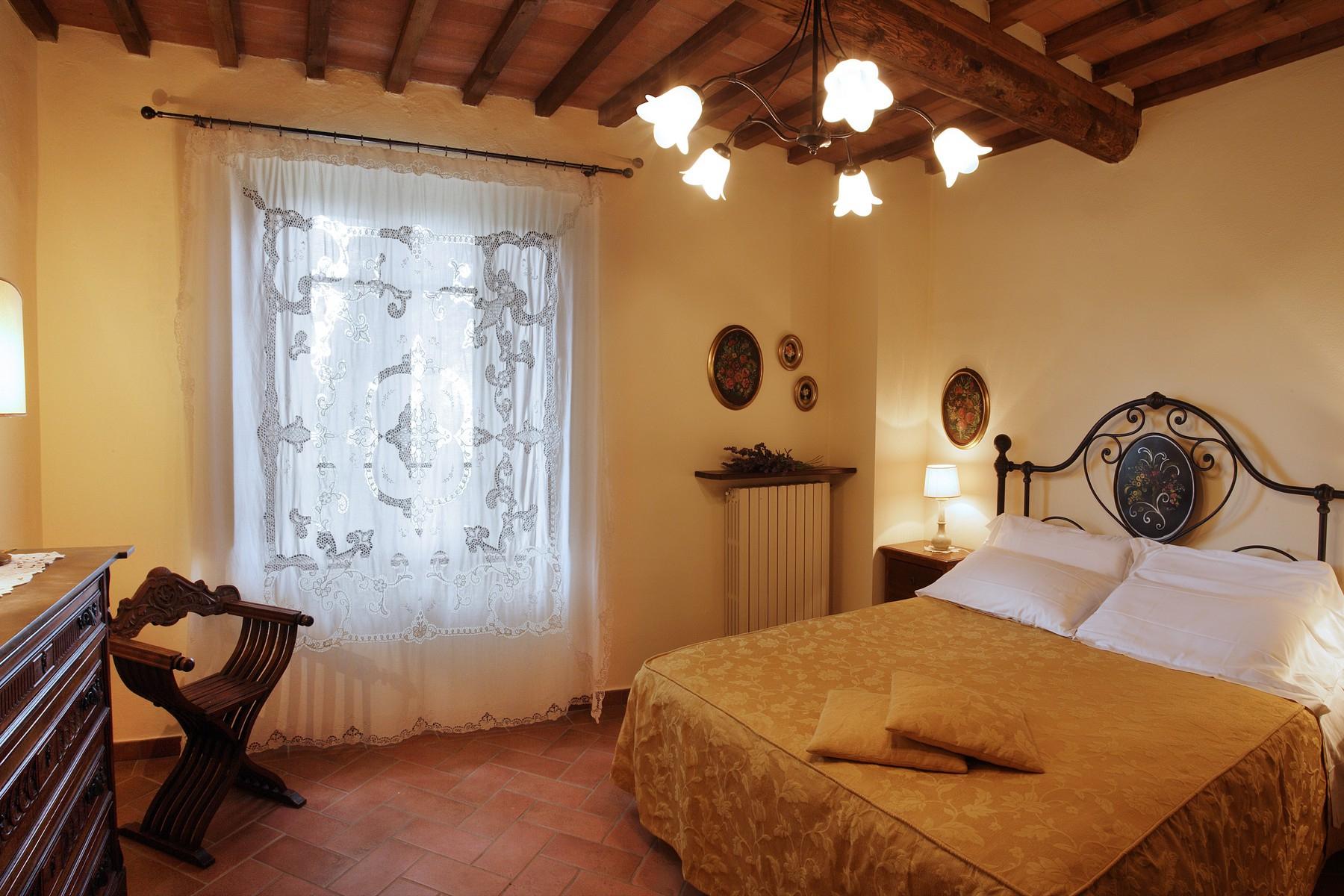 Rustico in Vendita a Montaione: 5 locali, 1200 mq - Foto 17