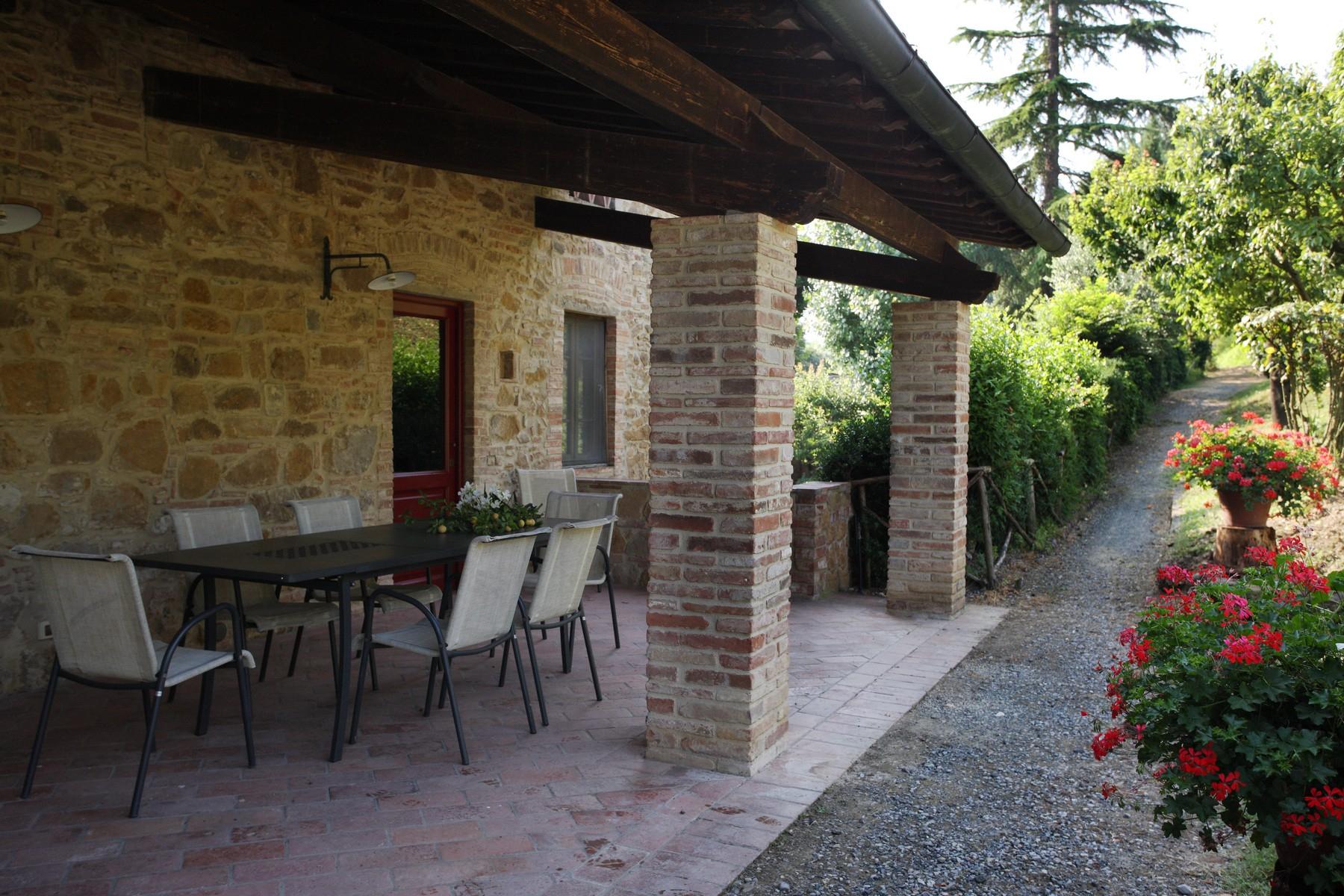 Rustico in Vendita a Montaione: 5 locali, 1200 mq - Foto 3