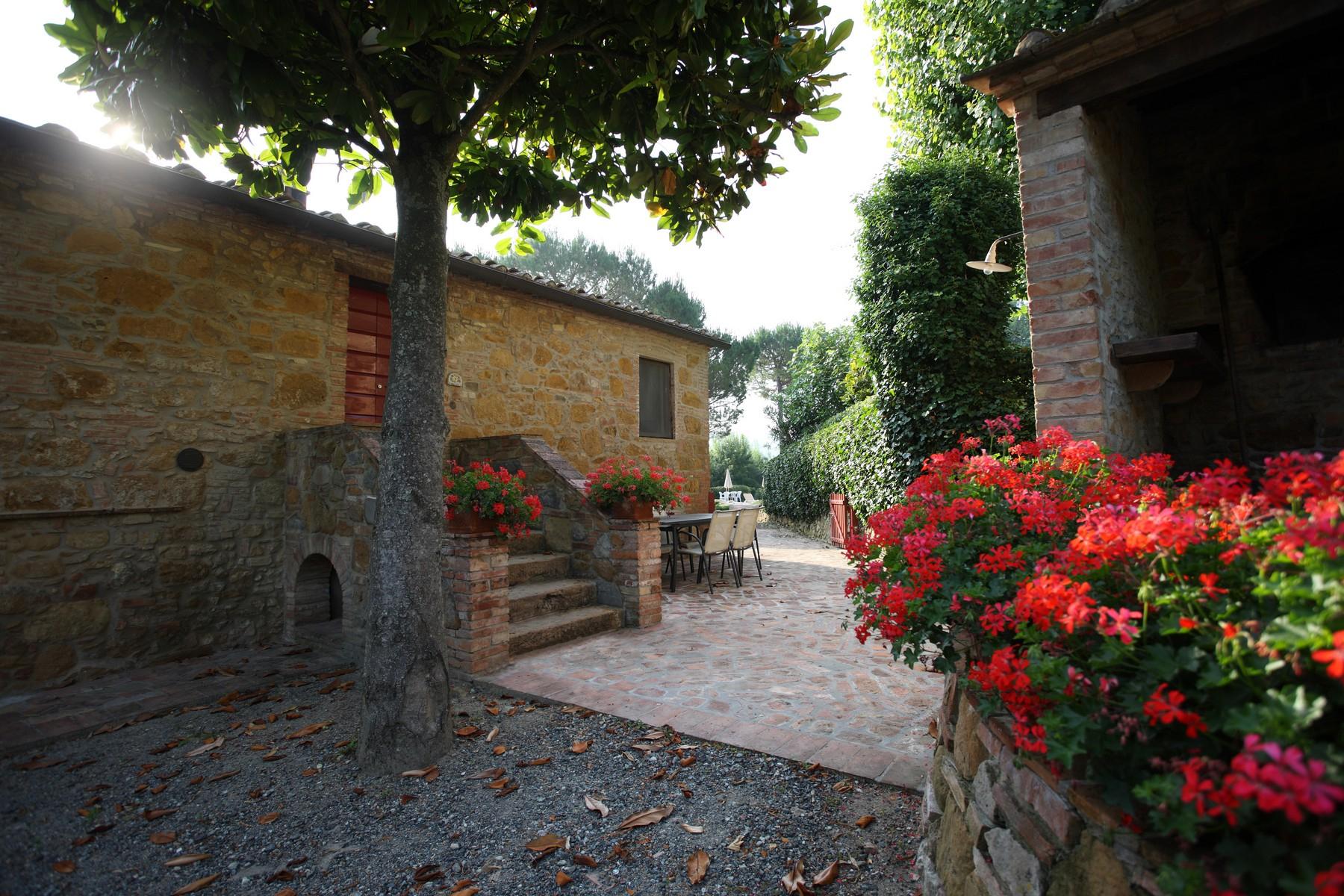 Rustico in Vendita a Montaione: 5 locali, 1200 mq - Foto 5