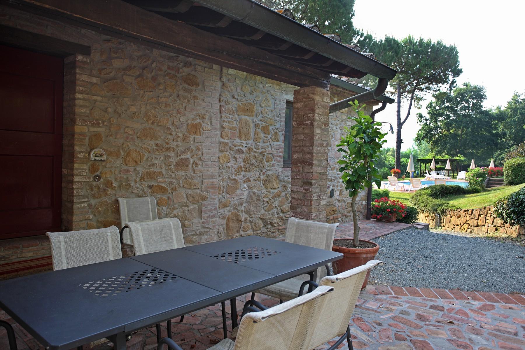 Rustico in Vendita a Montaione: 5 locali, 1200 mq - Foto 28