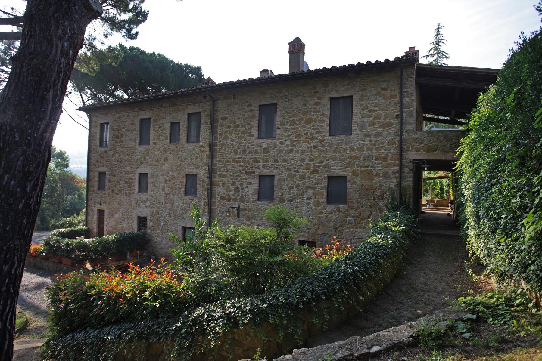 Rustico in Vendita a Montaione: 5 locali, 1200 mq - Foto 20