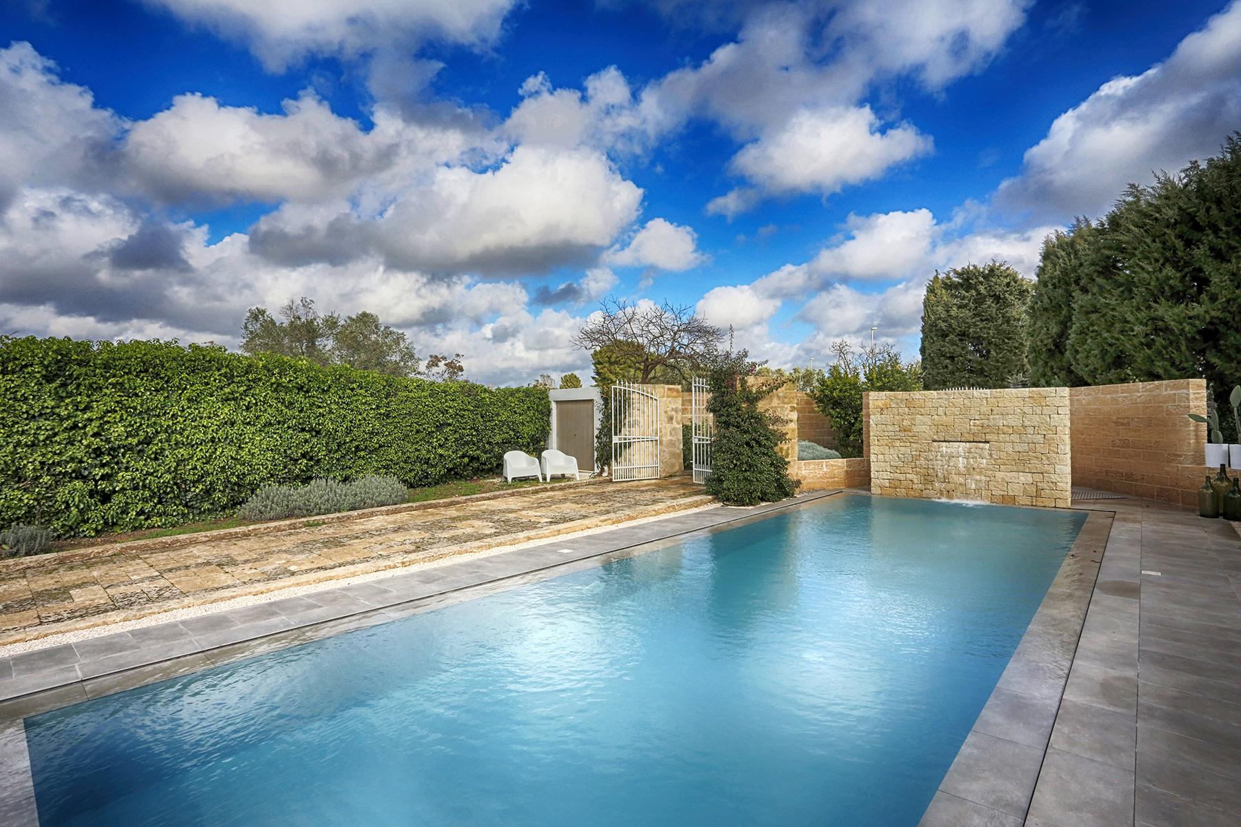 Villa in Vendita a Maglie: 5 locali, 250 mq