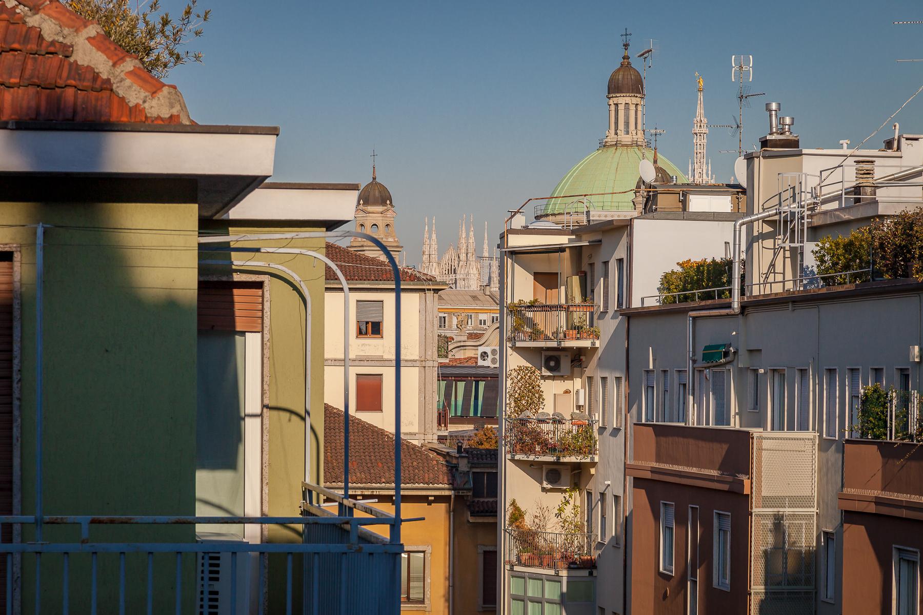Appartamento in Vendita a Milano: 4 locali, 120 mq - Foto 8