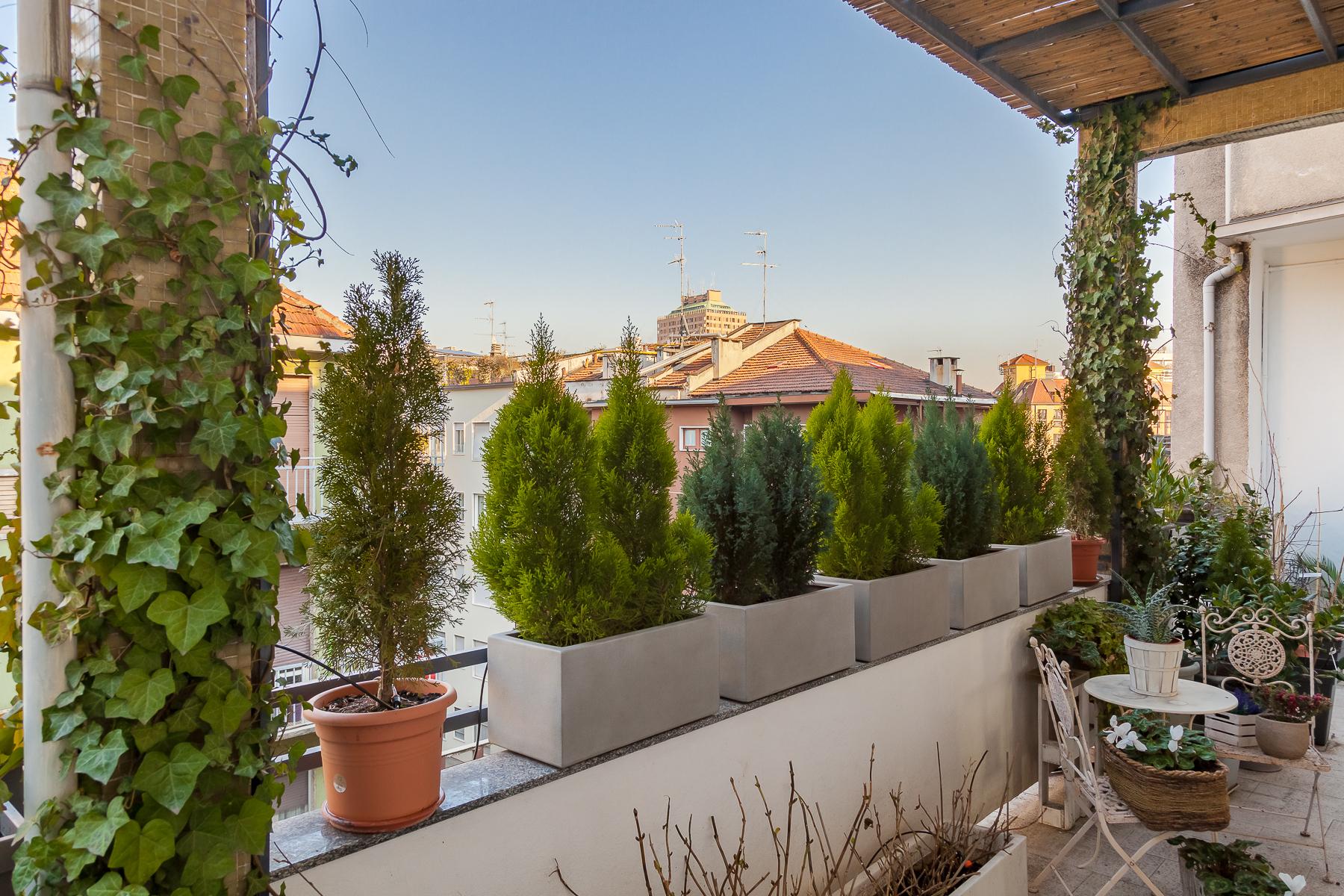 Appartamento in Vendita a Milano: 4 locali, 120 mq - Foto 2