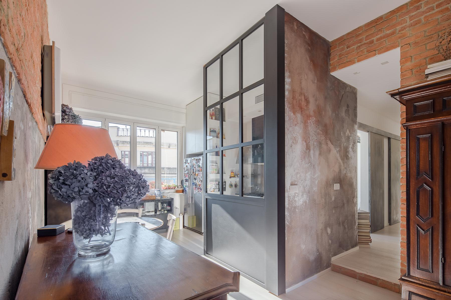 Appartamento in Vendita a Milano: 4 locali, 120 mq - Foto 9
