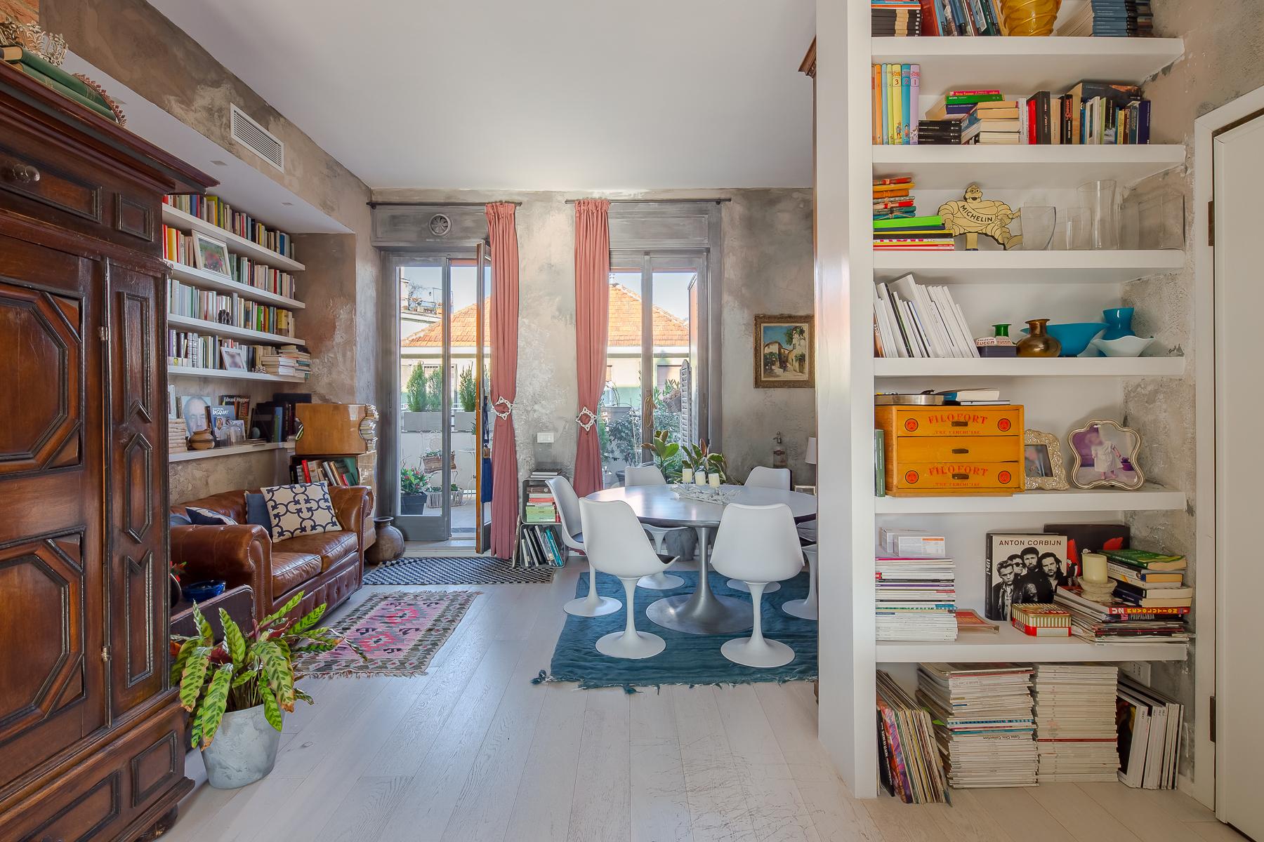 Appartamento in Vendita a Milano: 4 locali, 120 mq - Foto 7
