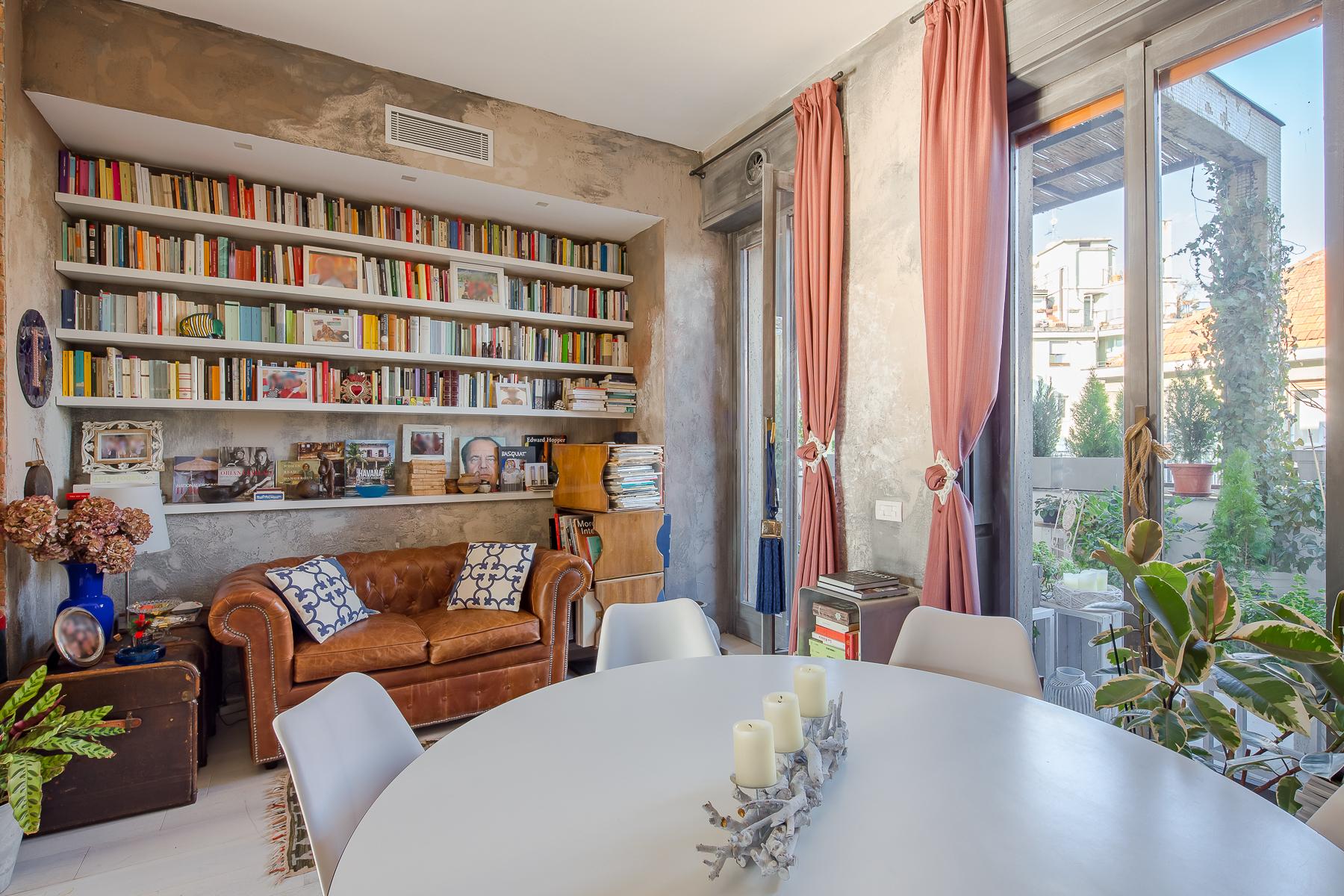 Appartamento in Vendita a Milano: 4 locali, 120 mq - Foto 3