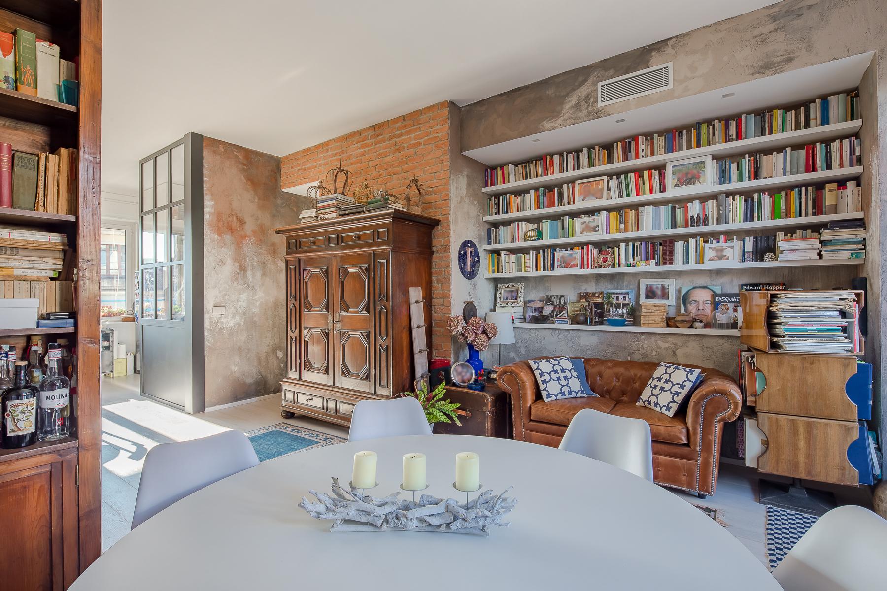 Appartamento in Vendita a Milano: 4 locali, 120 mq - Foto 4
