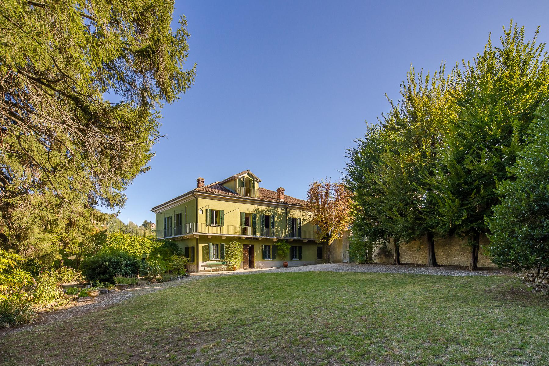 Villa in Vendita a Orsara Bormida:  5 locali, 630 mq  - Foto 1