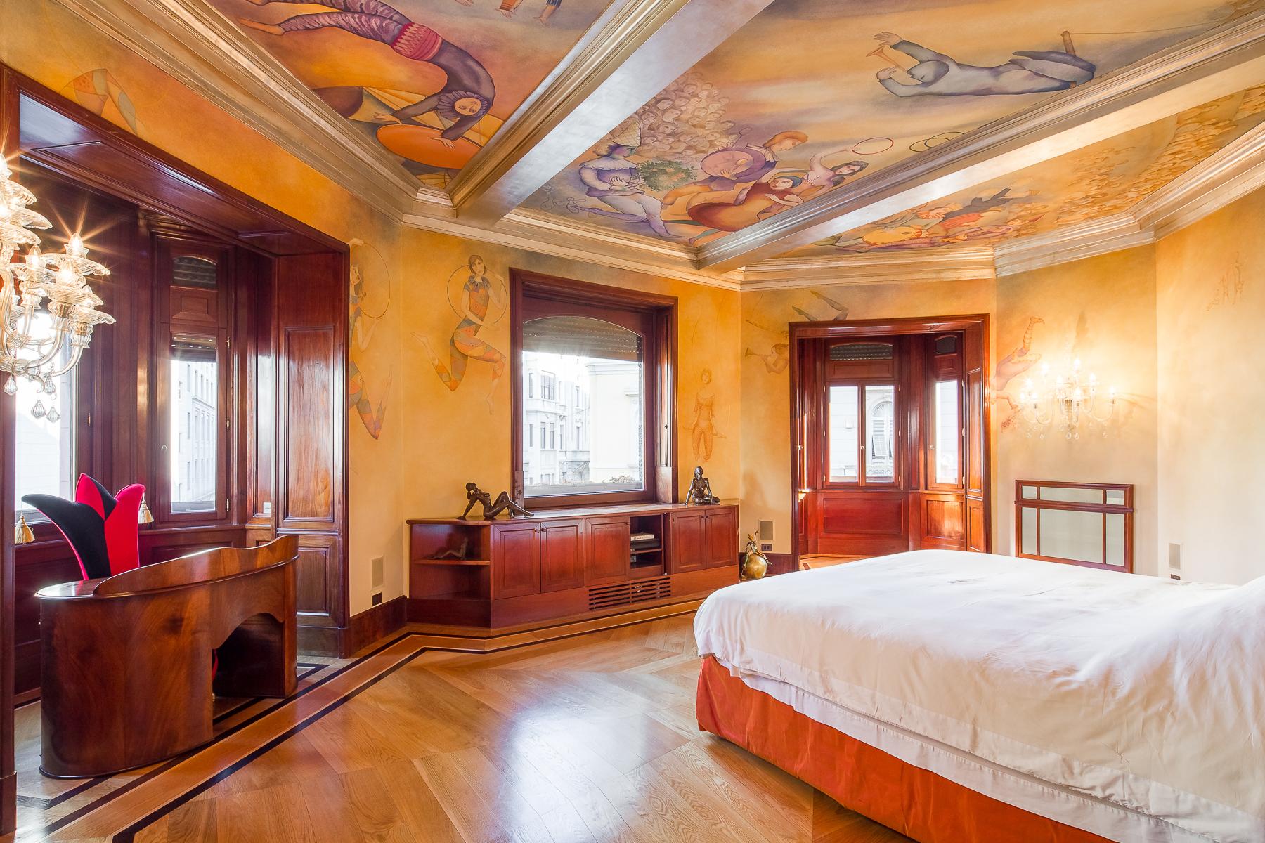 Appartamento in Vendita a Milano: 5 locali, 358 mq - Foto 20