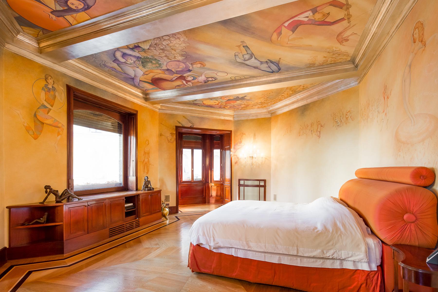 Appartamento in Vendita a Milano: 5 locali, 358 mq - Foto 7