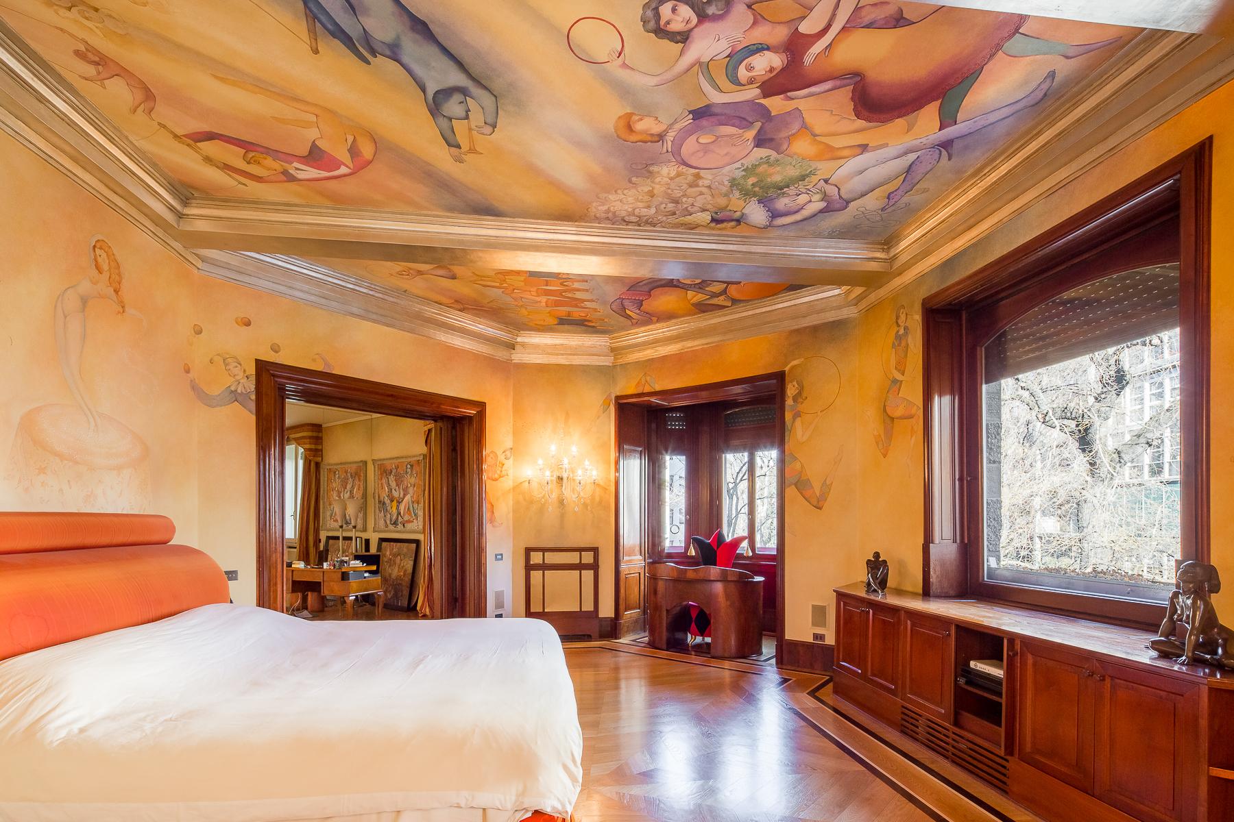 Appartamento in Vendita a Milano: 5 locali, 358 mq - Foto 8