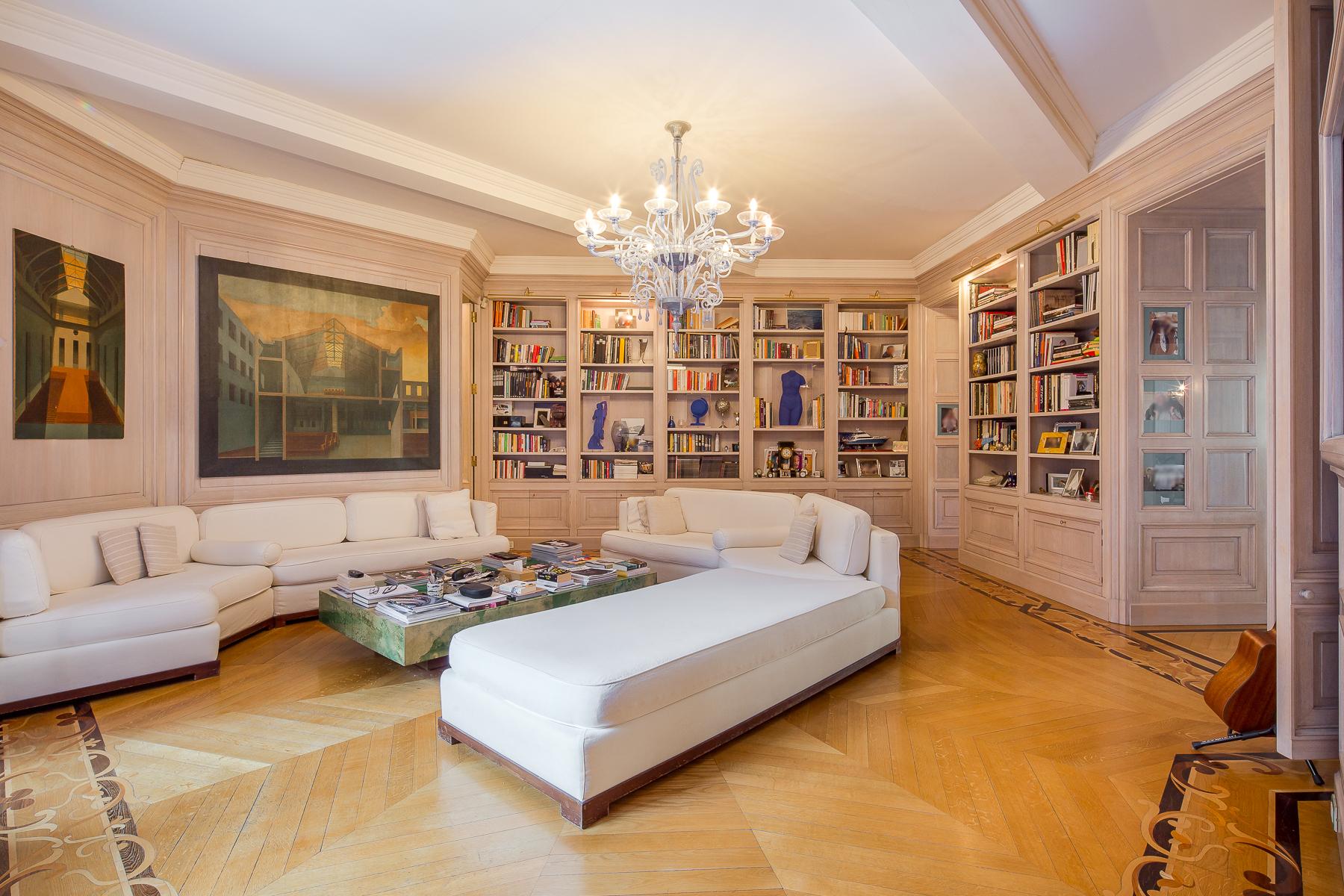Appartamento in Vendita a Milano: 5 locali, 358 mq - Foto 11
