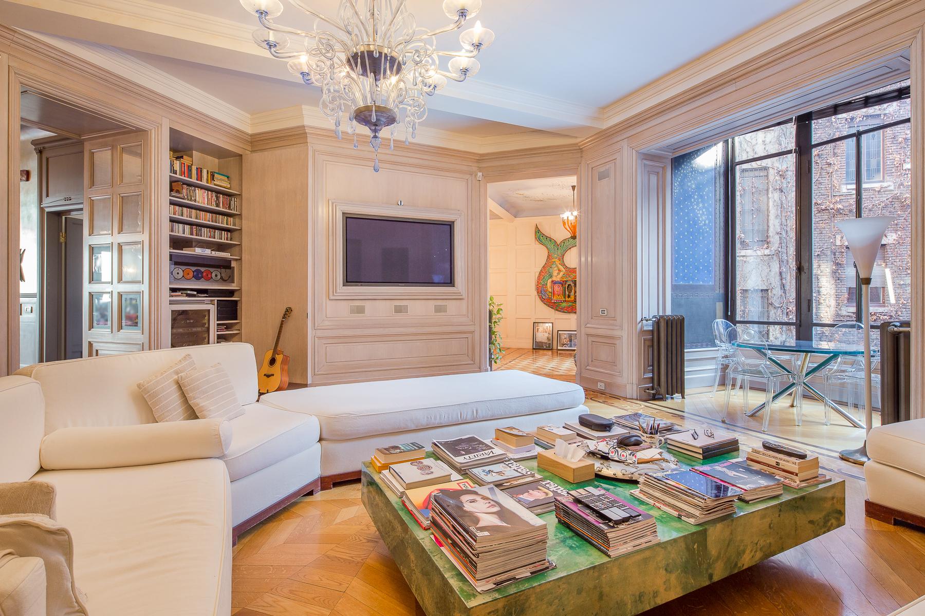 Appartamento in Vendita a Milano: 5 locali, 358 mq - Foto 13