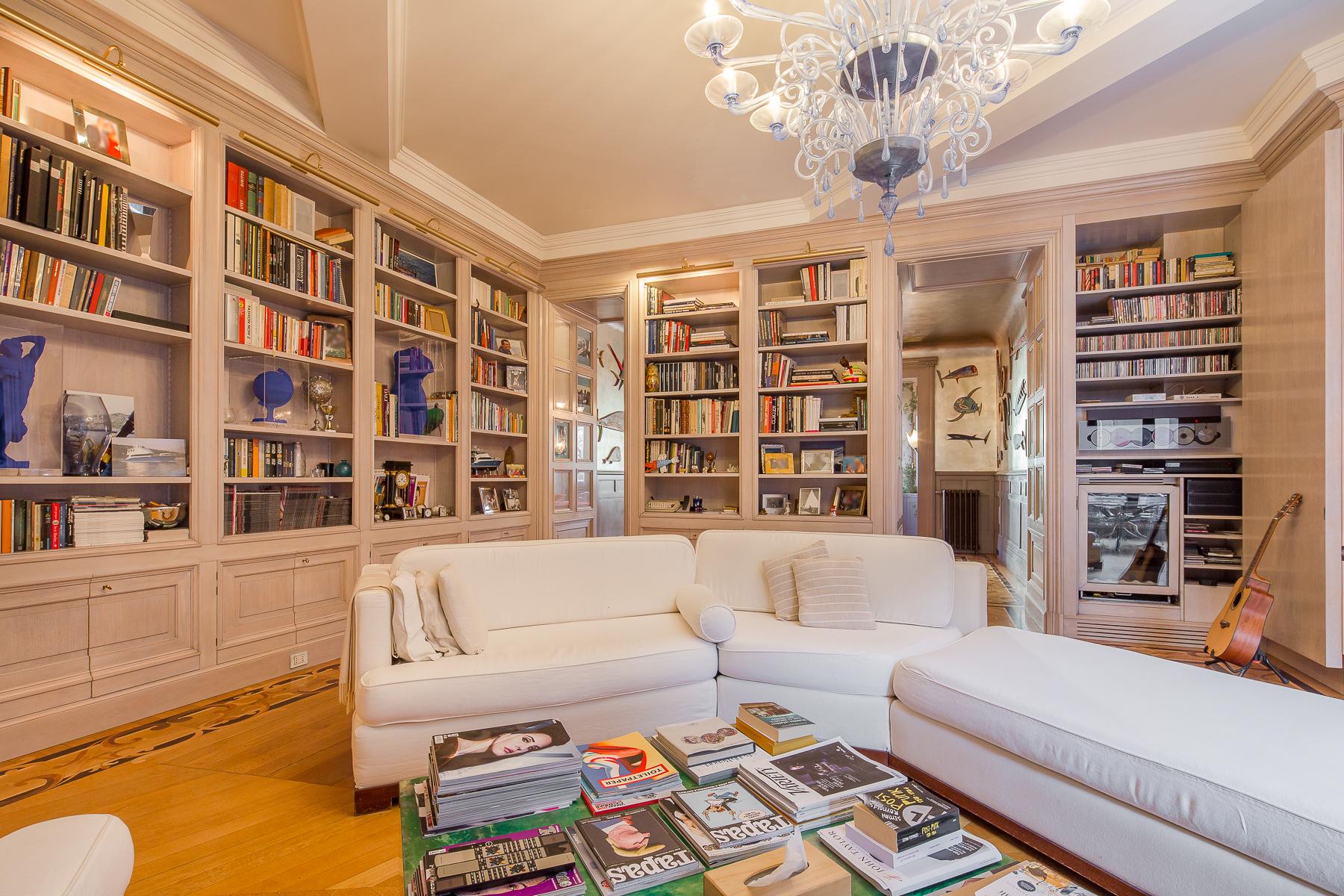 Appartamento in Vendita a Milano: 5 locali, 358 mq - Foto 14