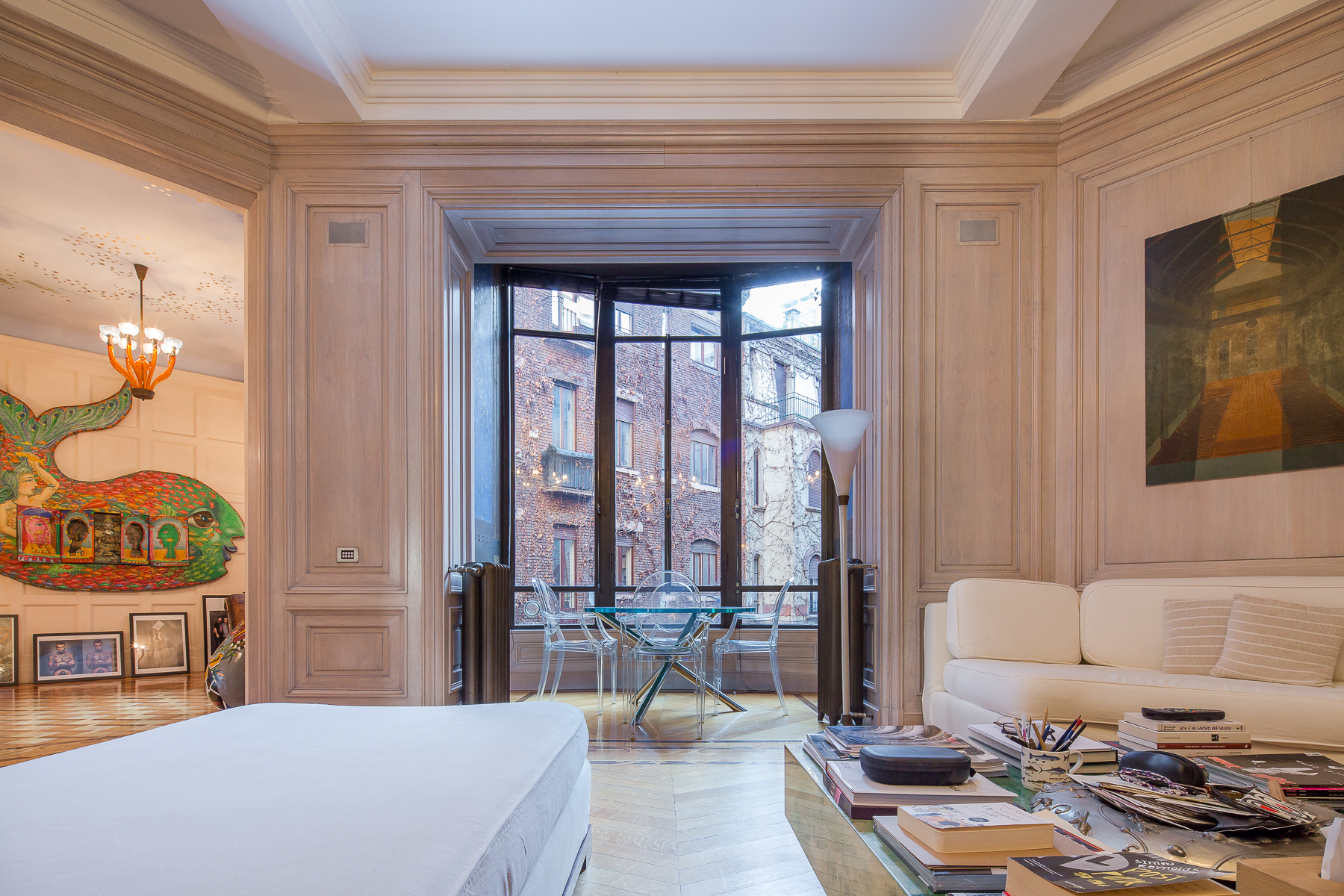 Appartamento in Vendita a Milano: 5 locali, 358 mq - Foto 16