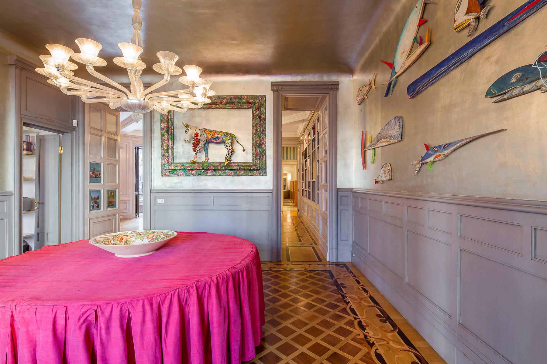 Appartamento in Vendita a Milano: 5 locali, 358 mq - Foto 18