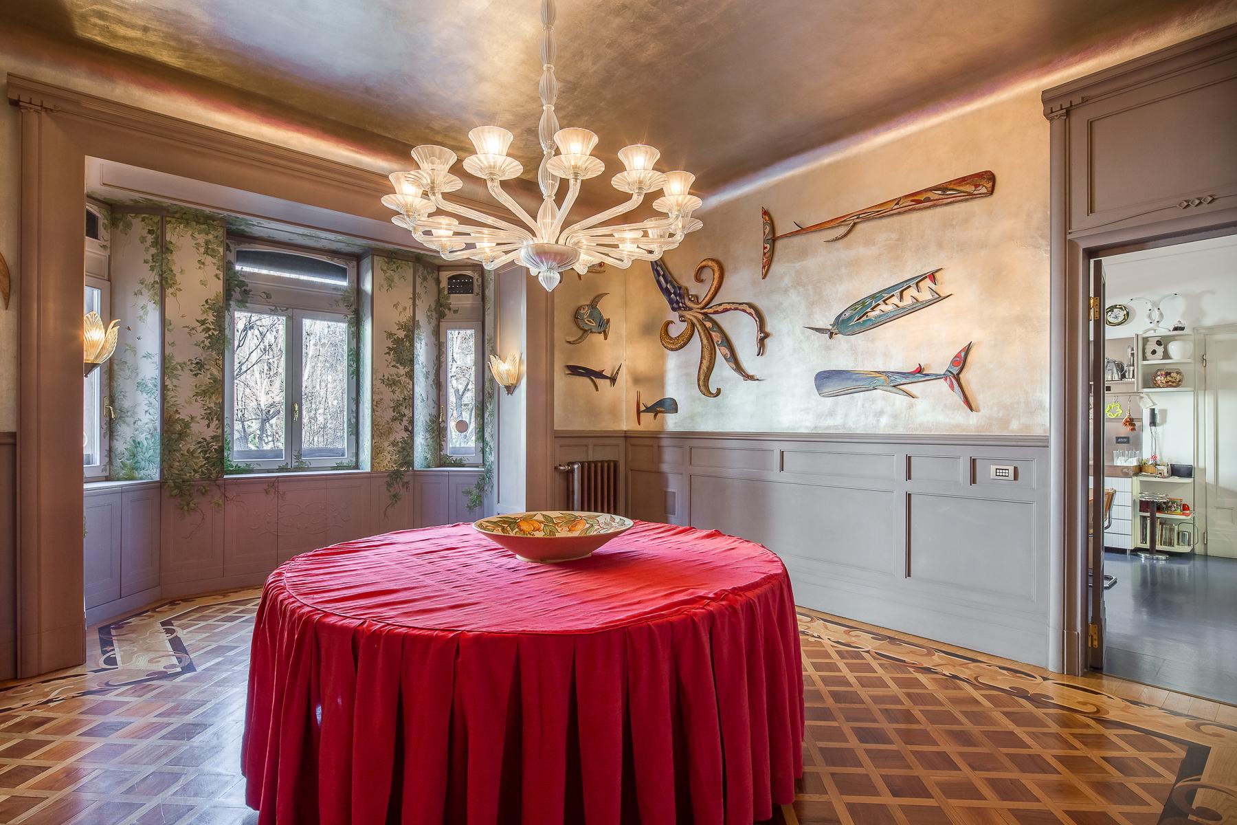 Appartamento in Vendita a Milano: 5 locali, 358 mq - Foto 5