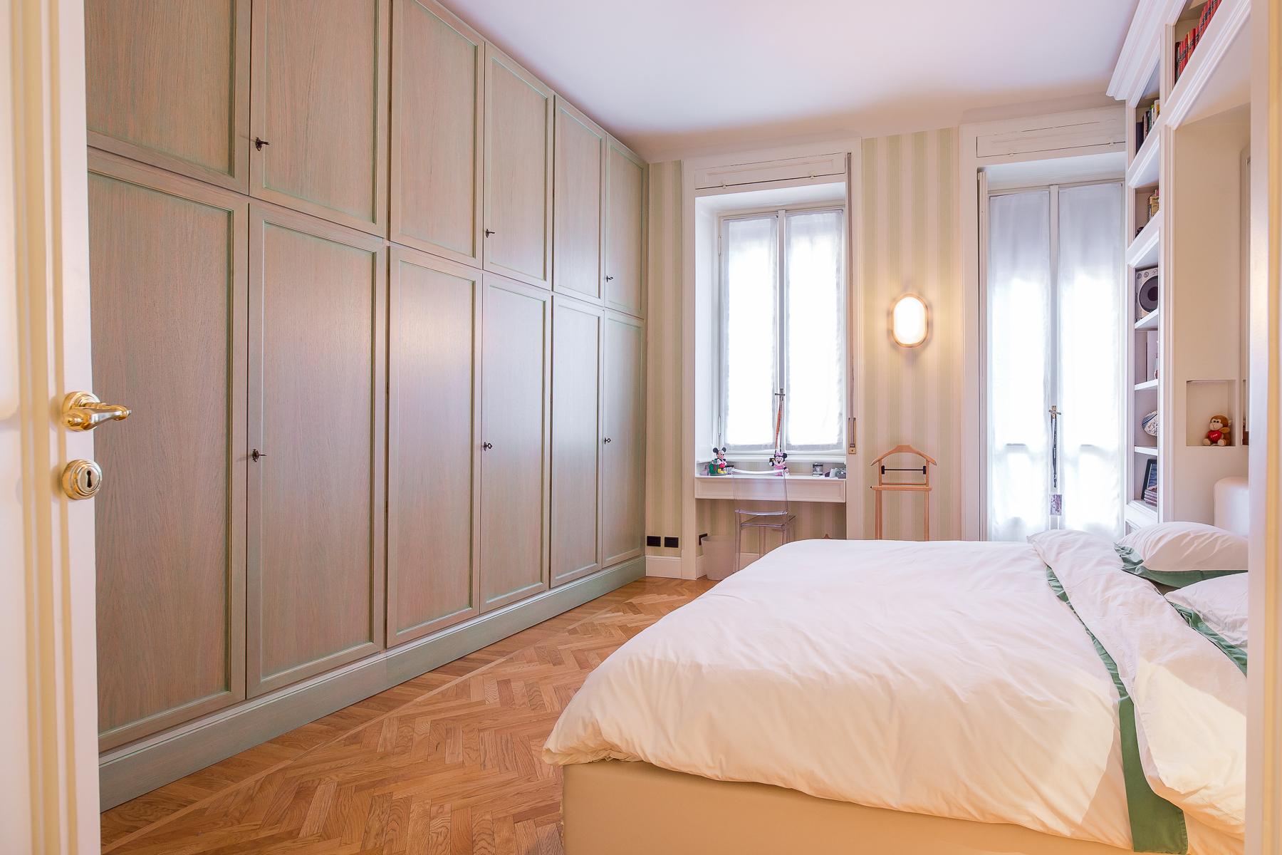 Appartamento in Vendita a Milano: 5 locali, 358 mq - Foto 9