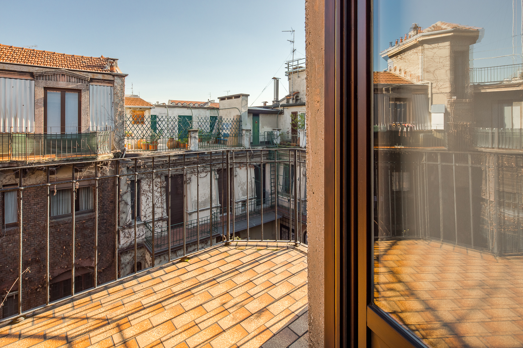 Attico in Vendita a Milano: 5 locali, 200 mq - Foto 3
