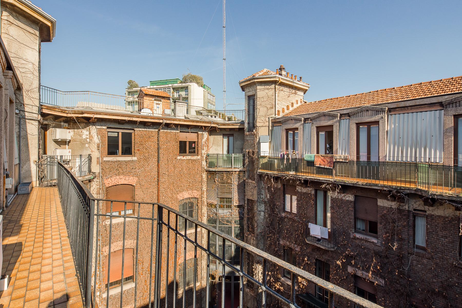 Attico in Vendita a Milano: 5 locali, 200 mq - Foto 4