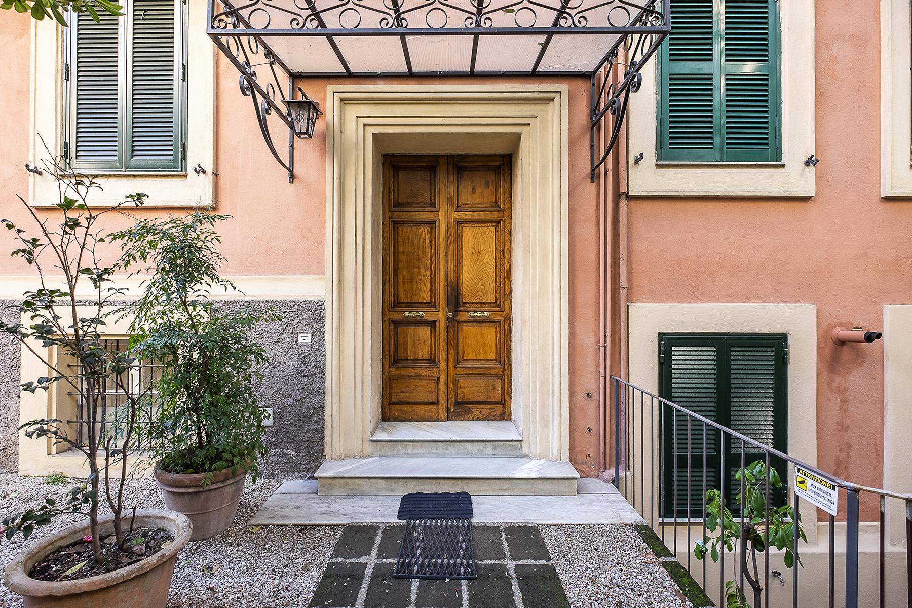 Appartamento di lusso in affitto a roma via giorgio for Affitto roma eur arredato
