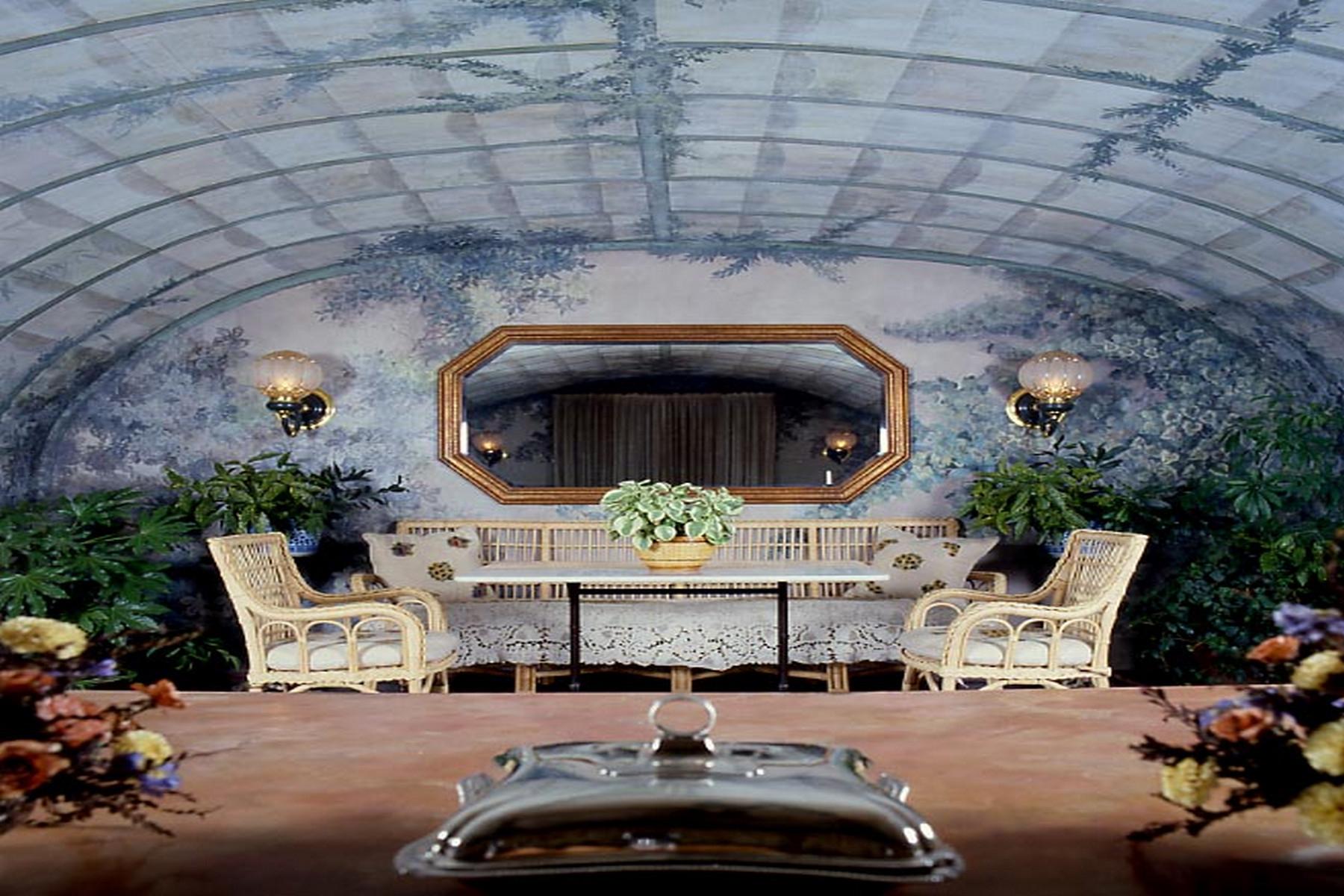 Villa in Affitto a Torino: 5 locali, 1047 mq - Foto 7