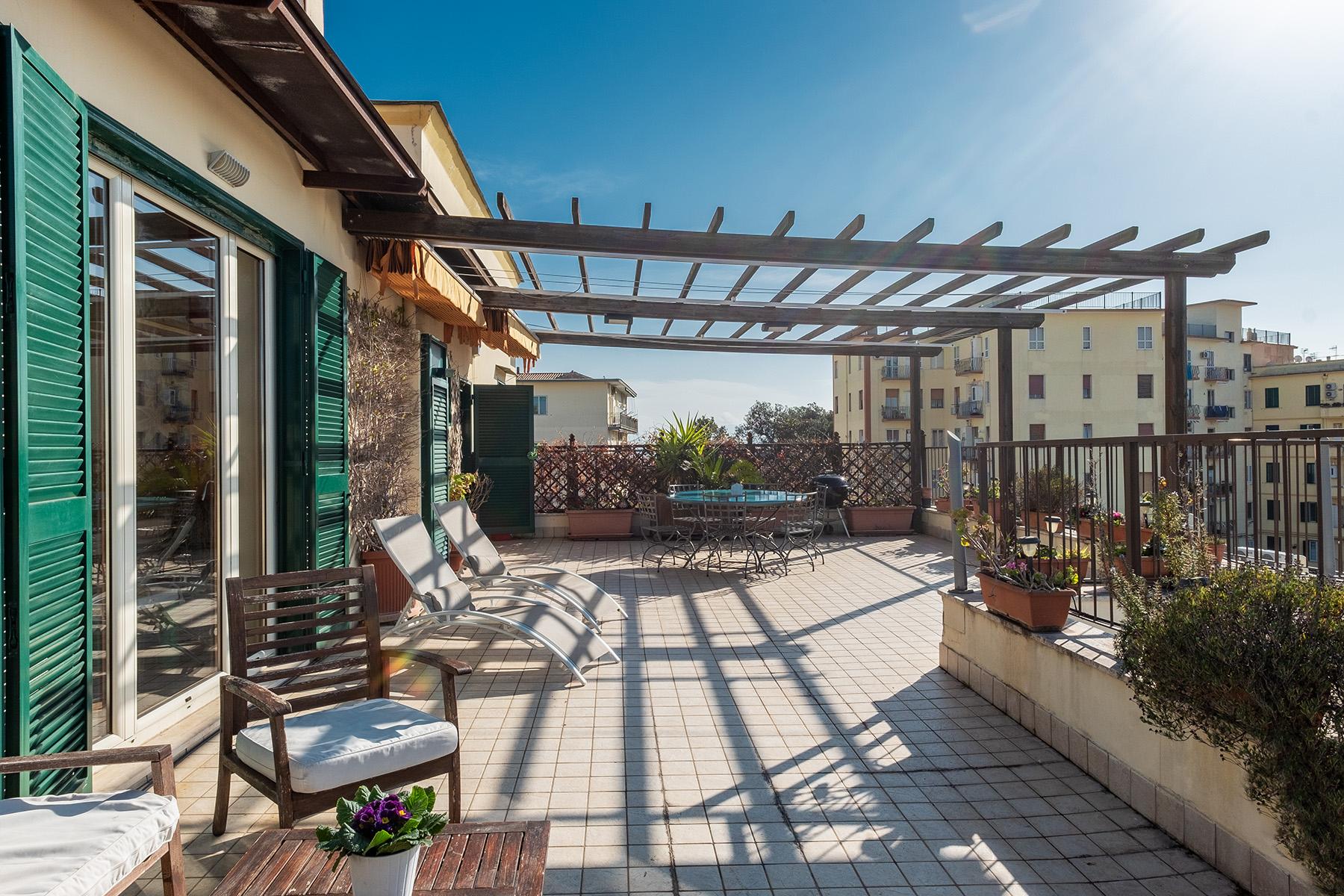 Appartamento in Vendita a Napoli: 5 locali, 220 mq - Foto 6