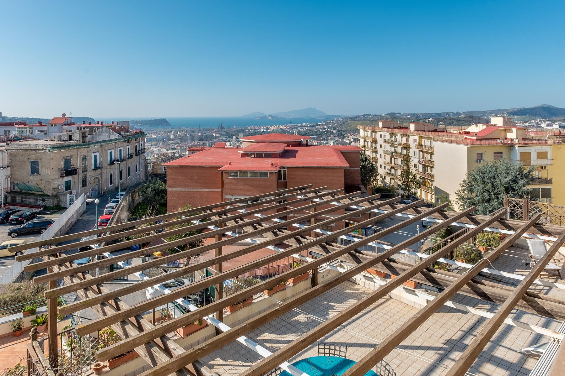 Appartamento in Vendita a Napoli: 5 locali, 220 mq - Foto 7
