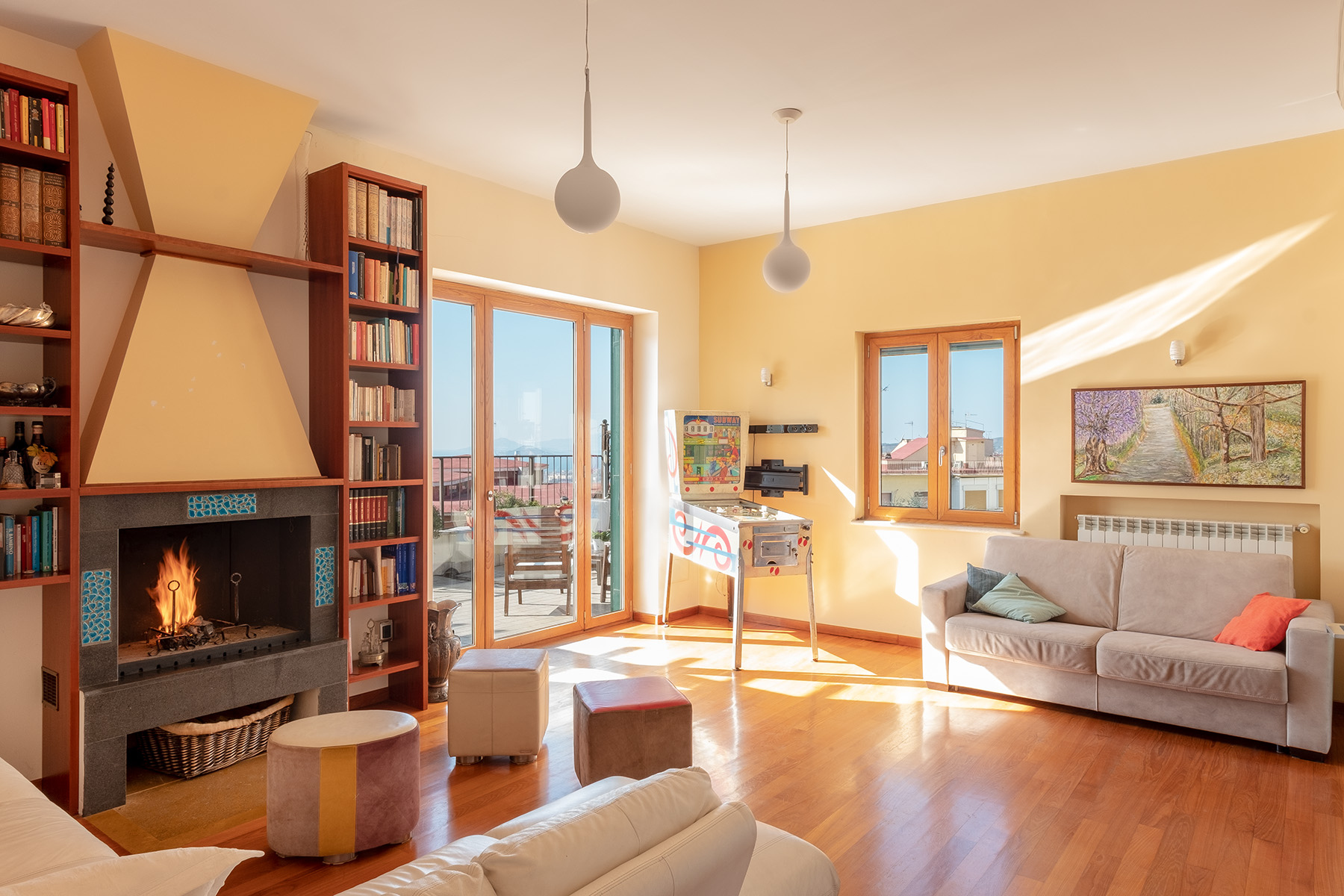 Appartamento in Vendita a Napoli: 5 locali, 220 mq - Foto 12