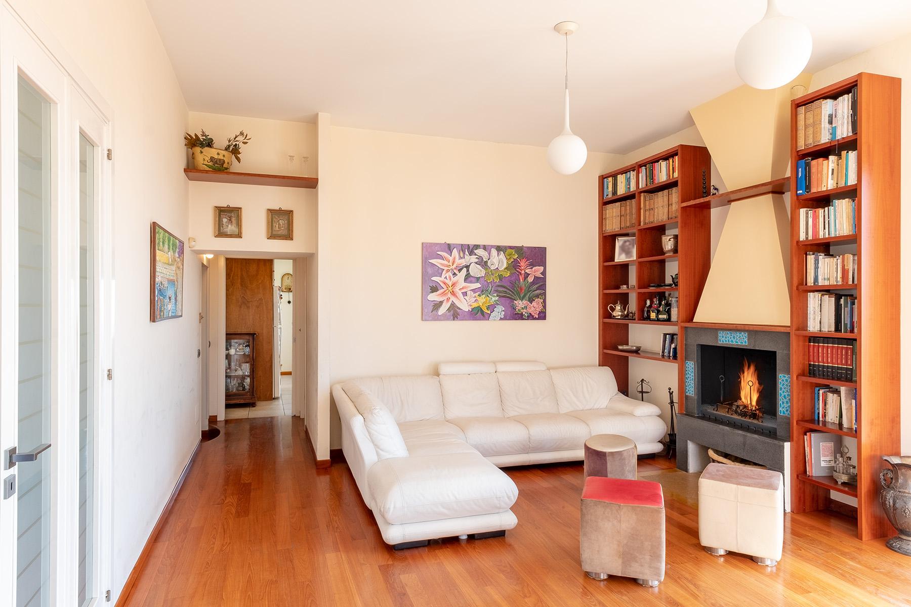 Appartamento in Vendita a Napoli: 5 locali, 220 mq - Foto 15