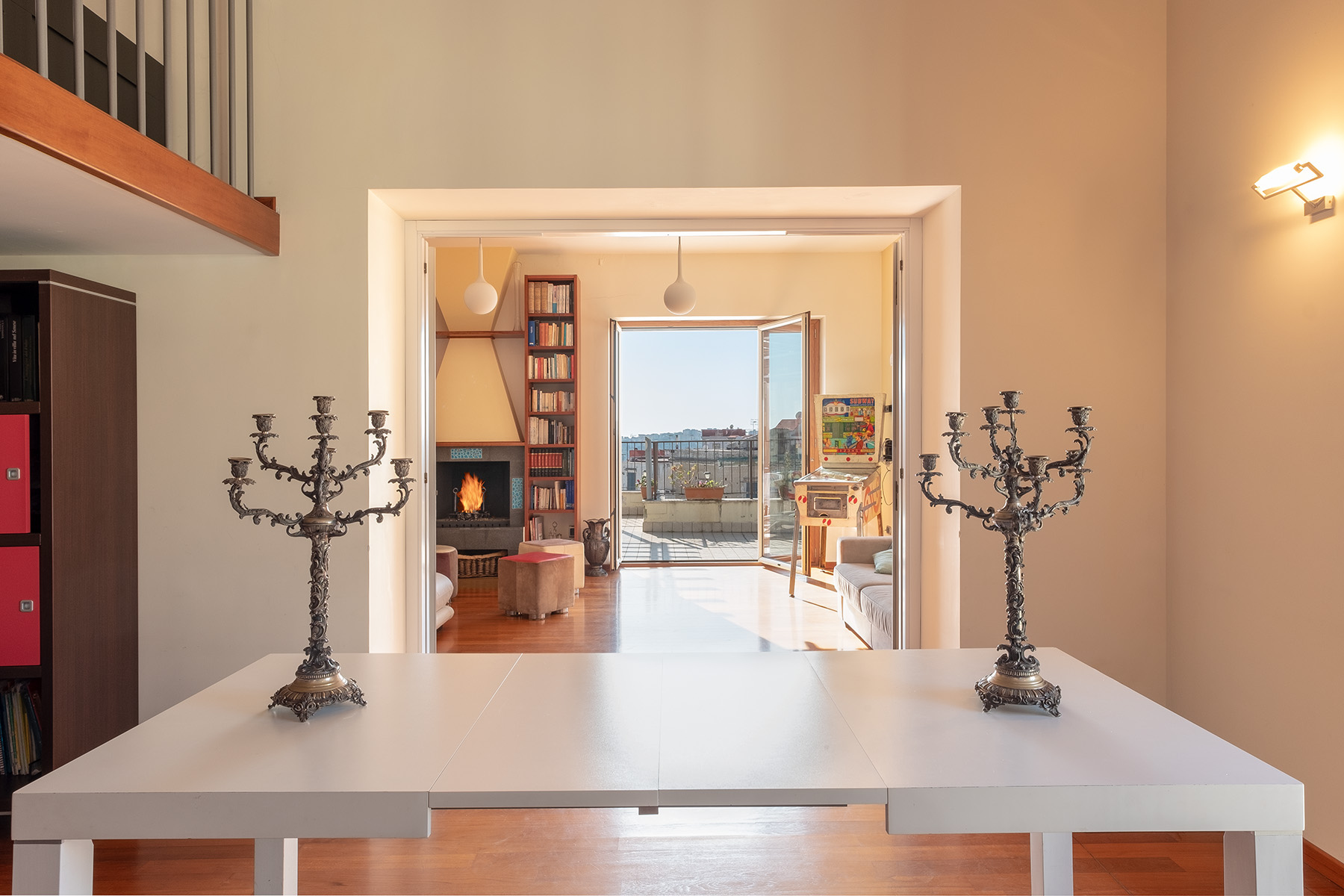 Appartamento in Vendita a Napoli: 5 locali, 220 mq - Foto 3