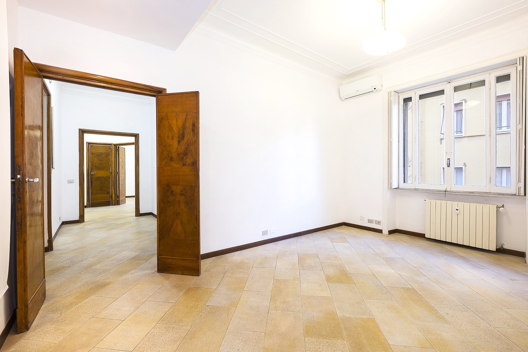 Appartamento in Affitto a Roma: 4 locali, 90 mq - Foto 3