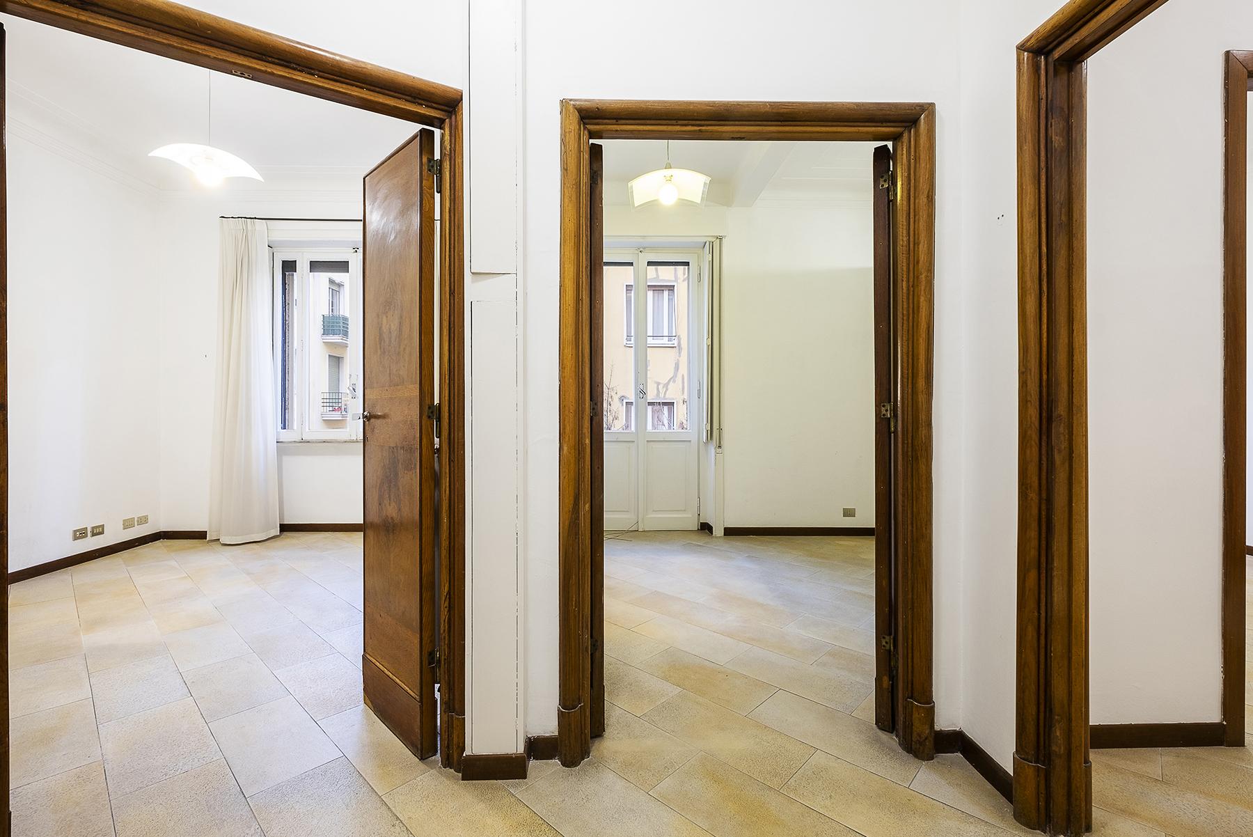 Appartamento di lusso in affitto a roma via angelo secchi for Locali in affitto roma