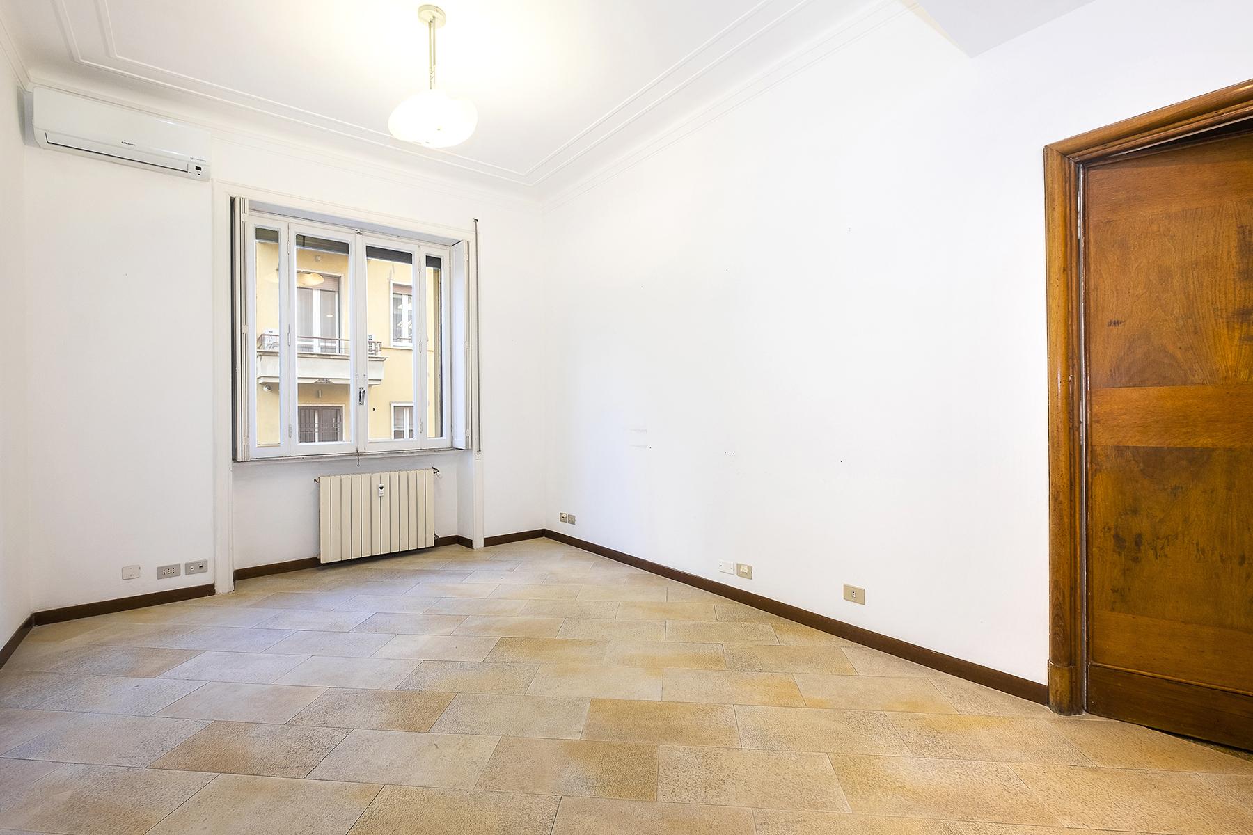 Appartamento di lusso in affitto a roma via angelo secchi for Affitto castello roma