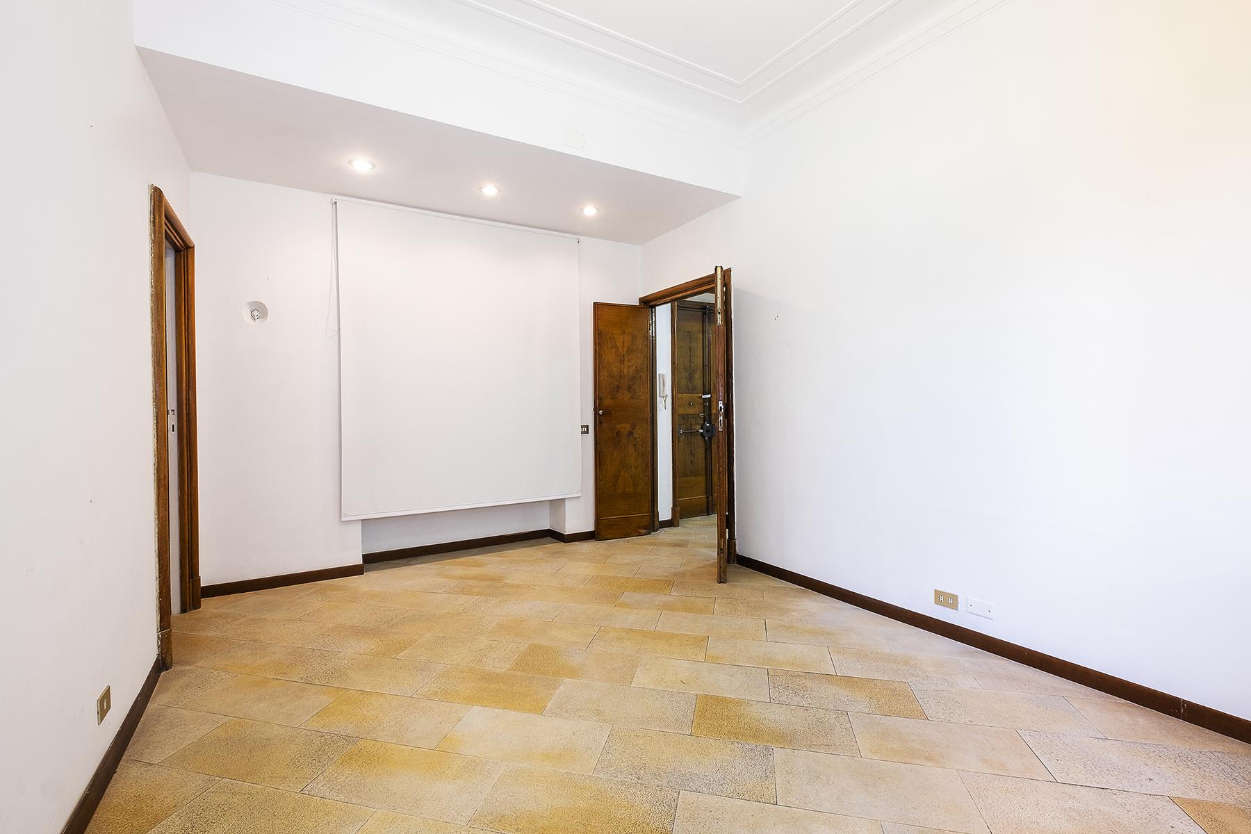 Appartamento di lusso in affitto a roma via angelo secchi for Affitto studio eur