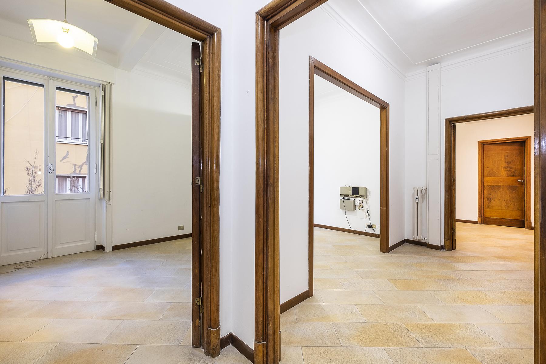Appartamento di lusso in affitto a roma via angelo secchi for Appartamento affitto arredato roma