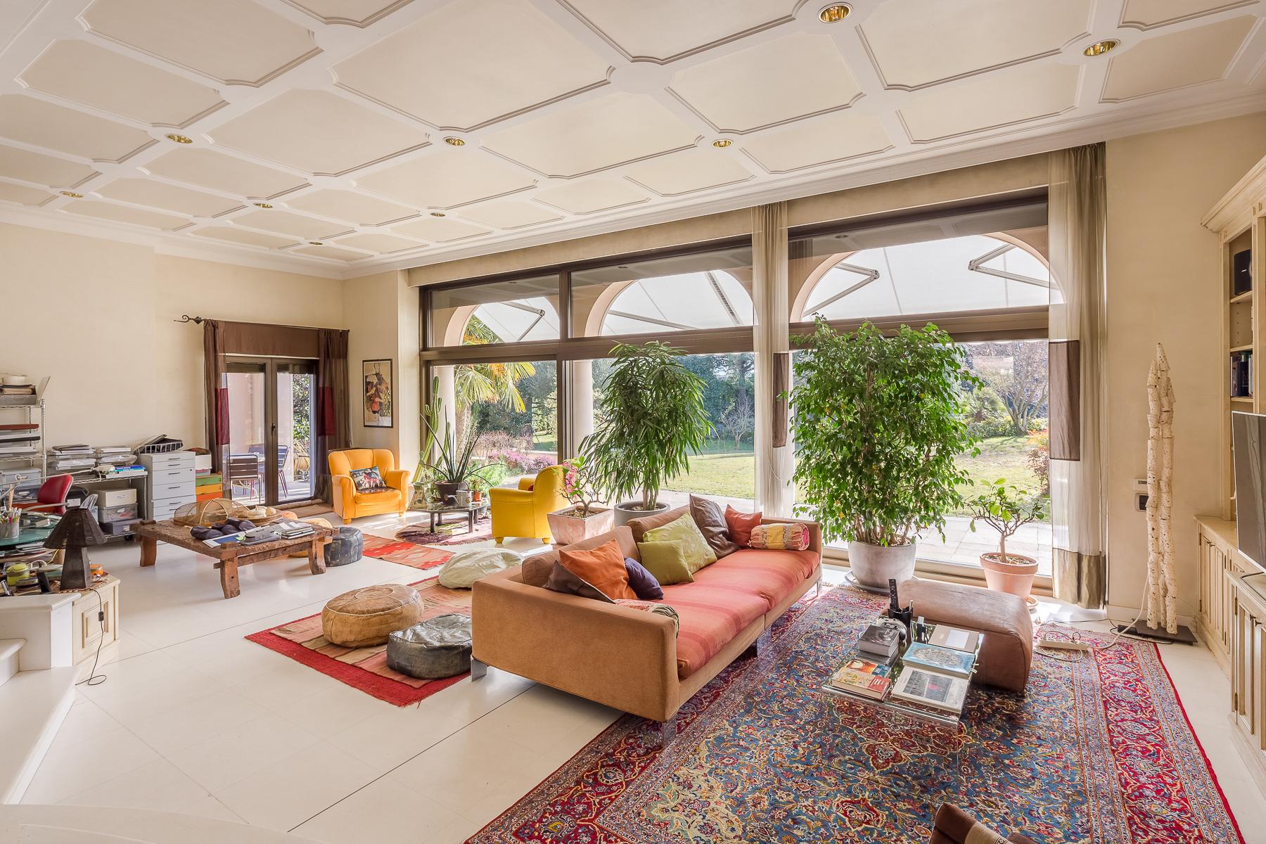 Villa in Vendita a Dalmine: 5 locali, 1600 mq - Foto 5