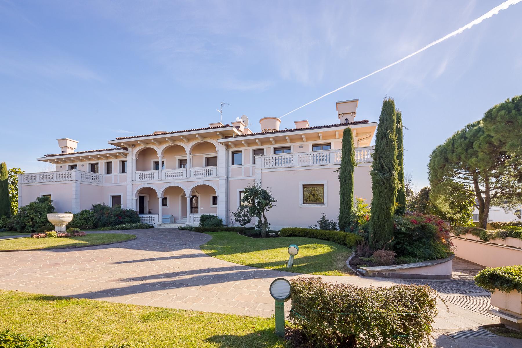 Villa in Vendita a Dalmine: 5 locali, 1600 mq - Foto 14