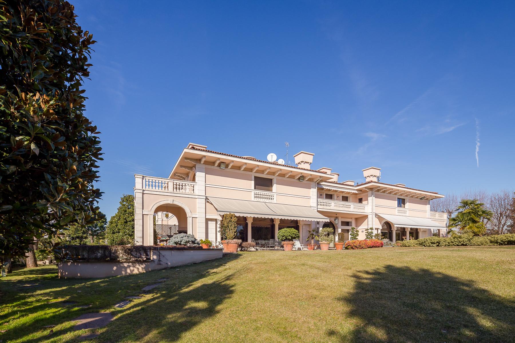 Villa in Vendita a Dalmine: 5 locali, 1600 mq - Foto 16