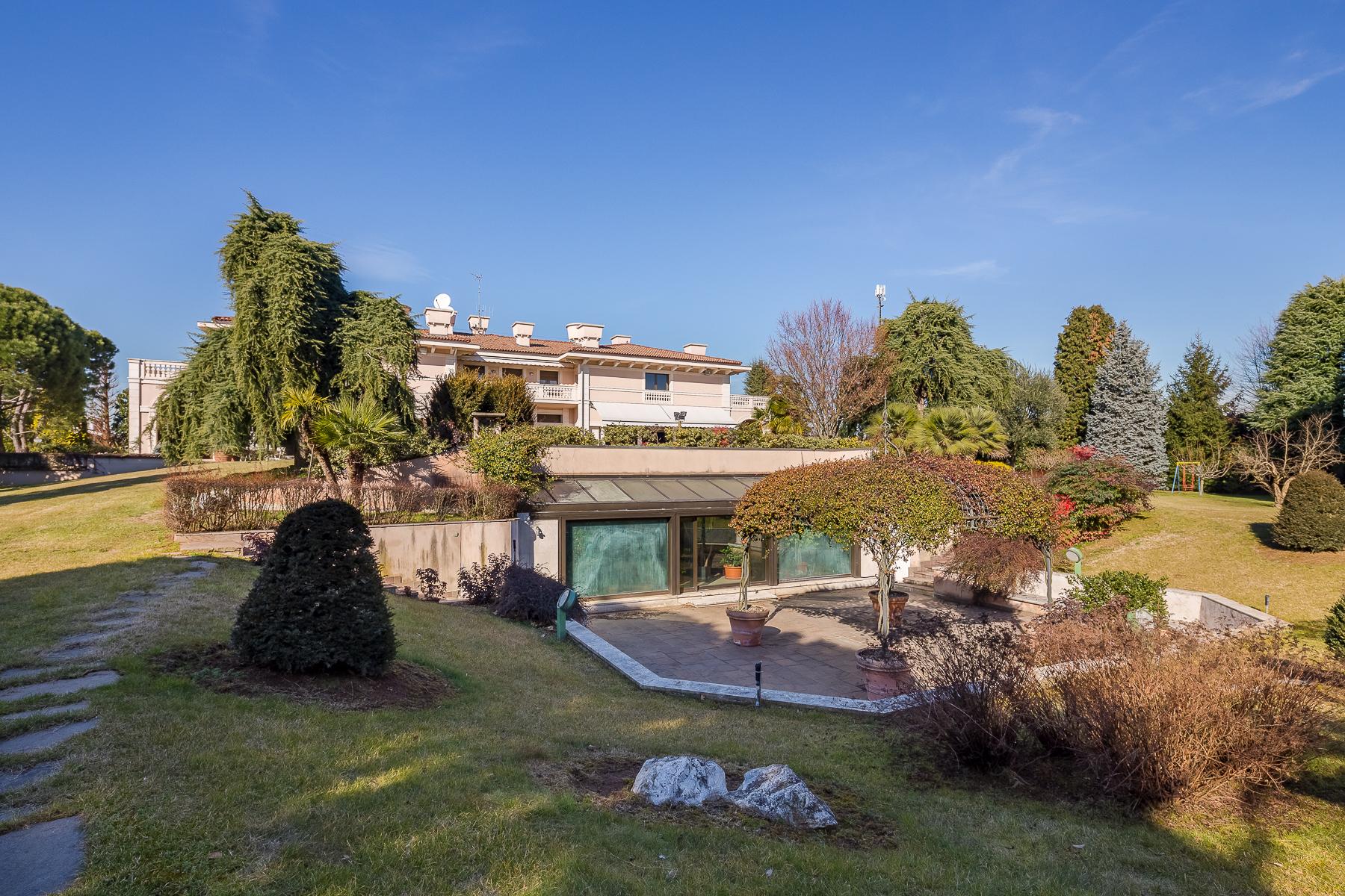 Villa in Vendita a Dalmine: 5 locali, 1600 mq - Foto 19