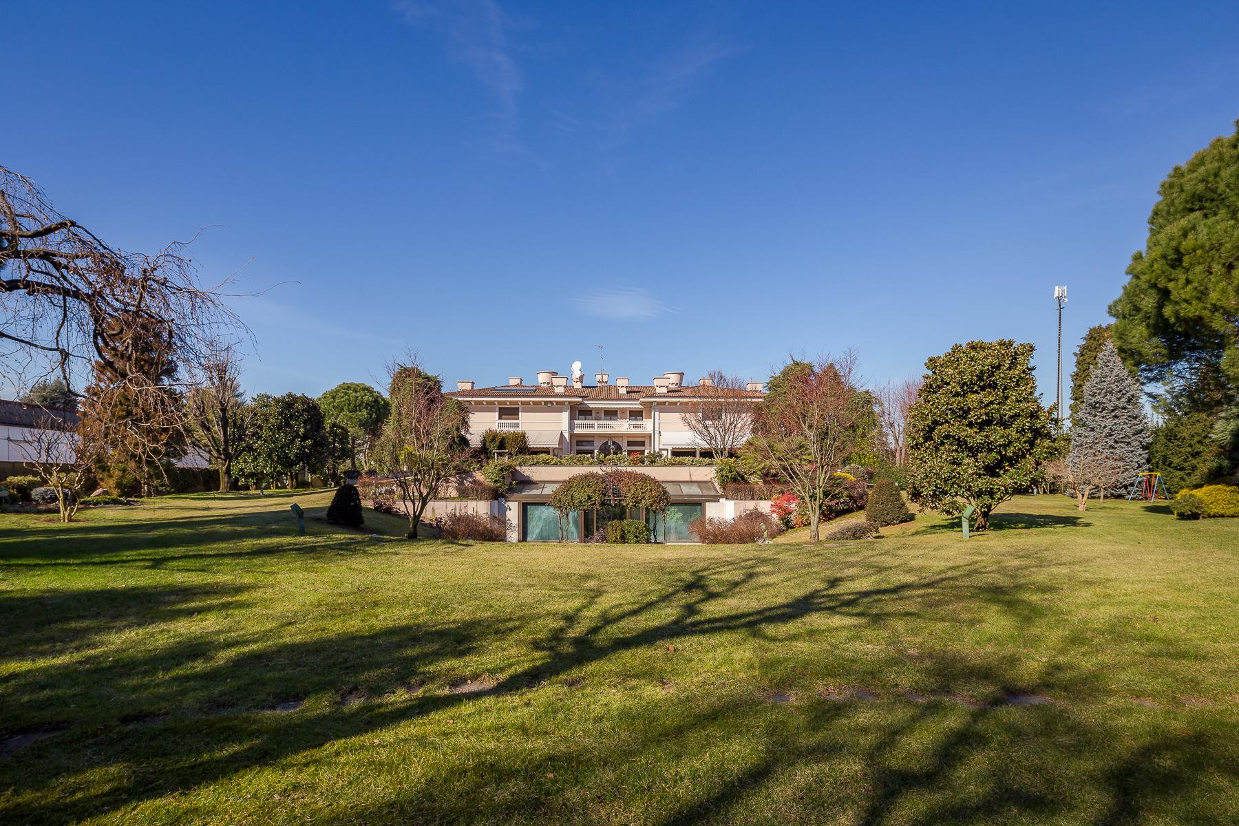 Villa in Vendita a Dalmine: 5 locali, 1600 mq - Foto 15