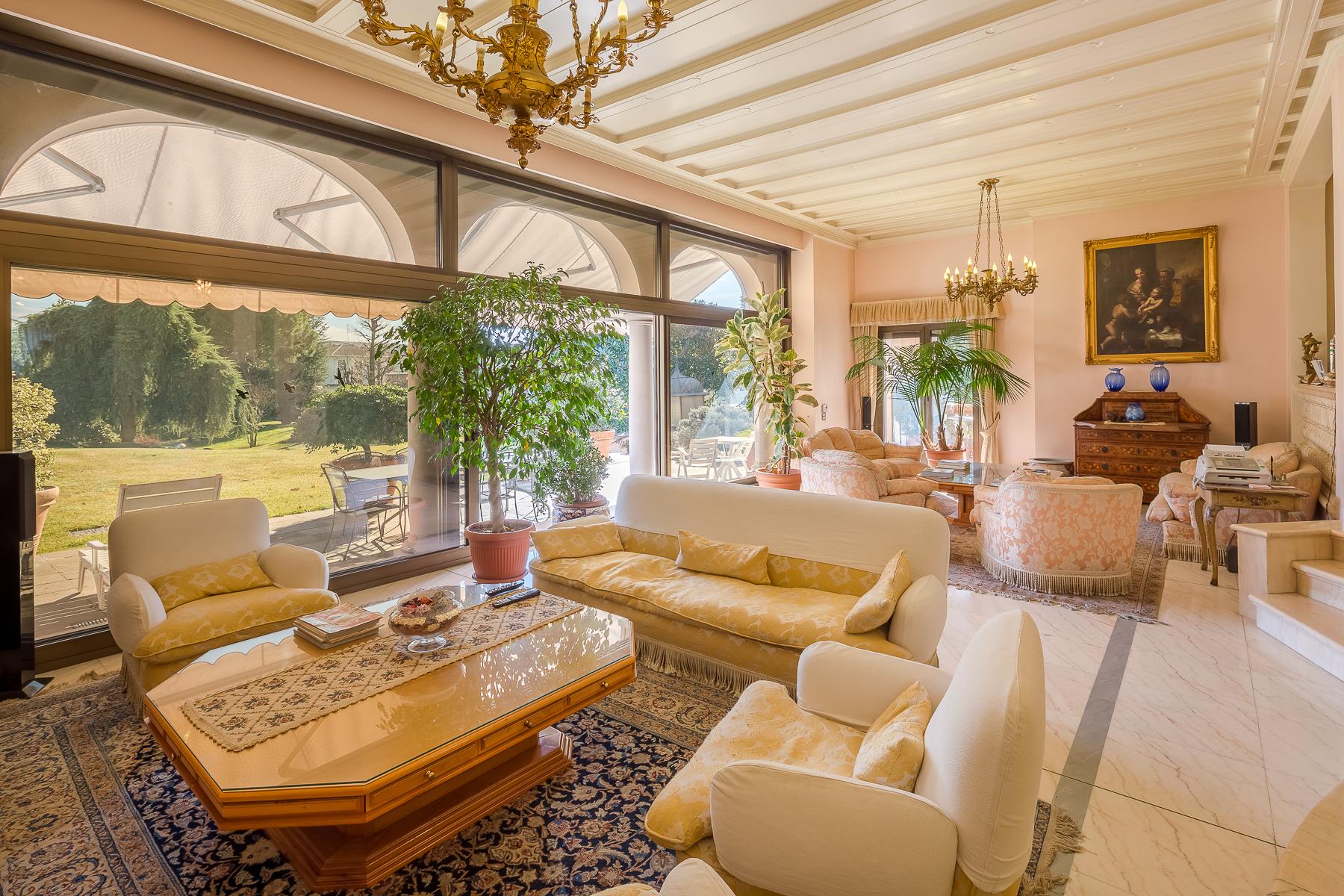 Villa in Vendita a Dalmine: 5 locali, 1600 mq - Foto 10