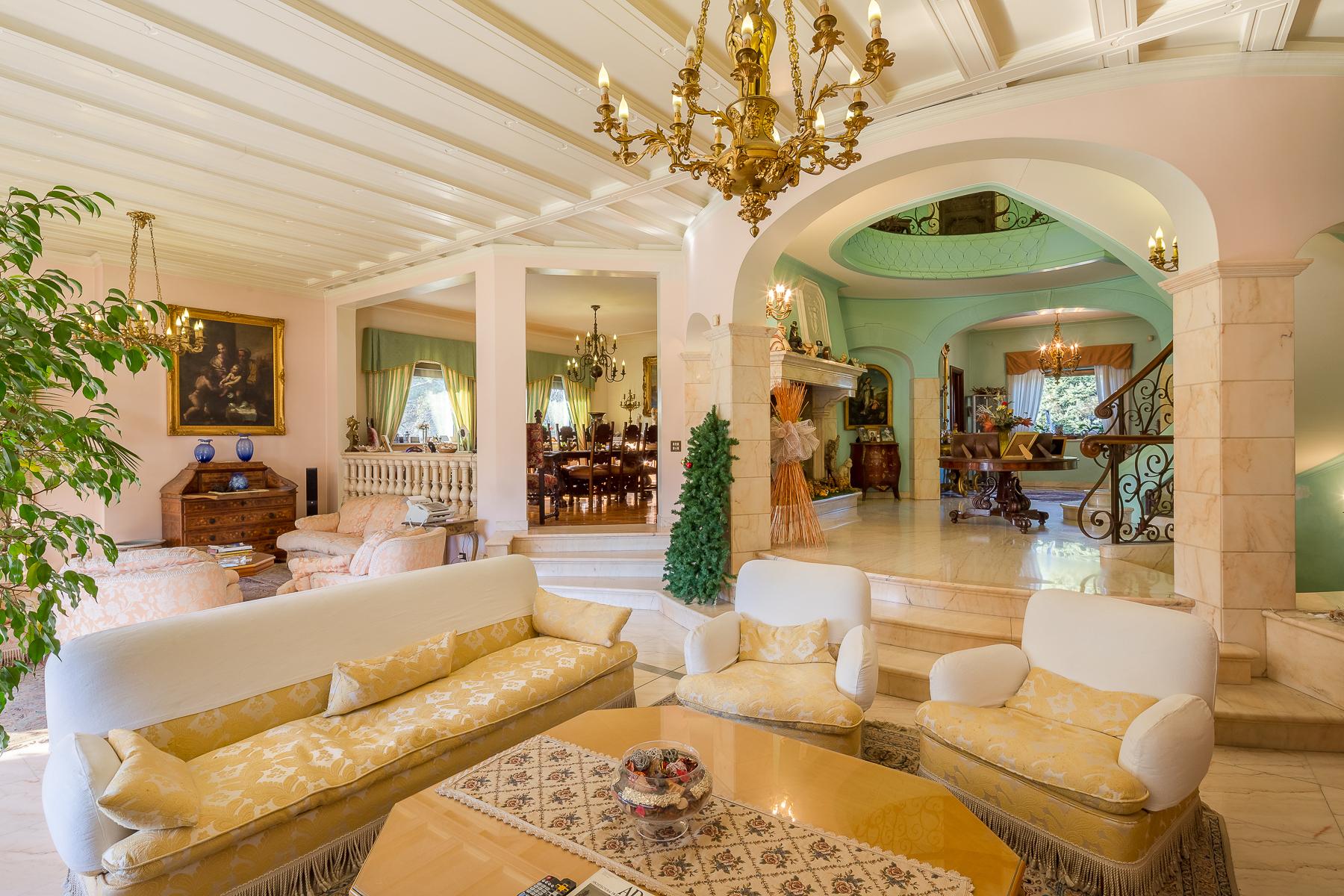 Villa in Vendita a Dalmine: 5 locali, 1600 mq - Foto 11