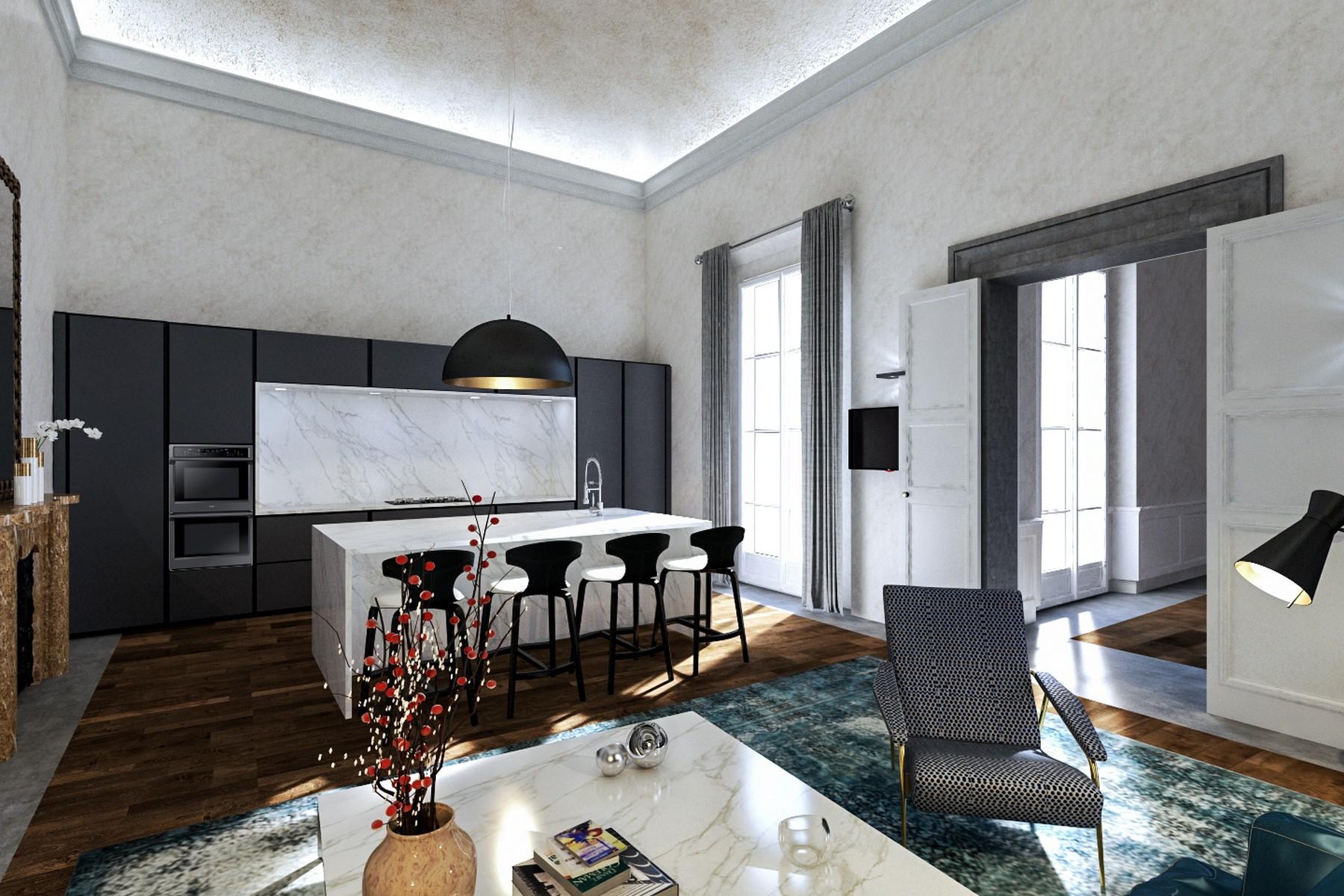 Appartamento in Vendita a Firenze: 5 locali, 360 mq - Foto 7