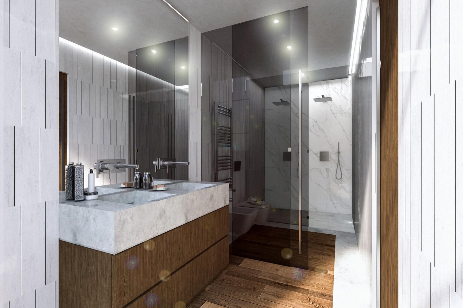 Appartamento in Vendita a Firenze: 5 locali, 360 mq - Foto 9