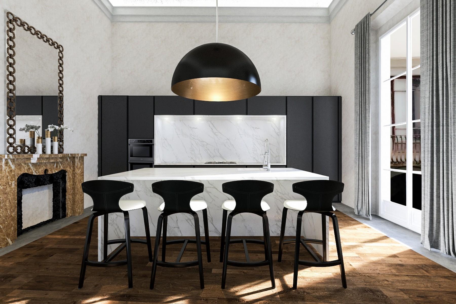 Appartamento in Vendita a Firenze: 5 locali, 360 mq - Foto 8
