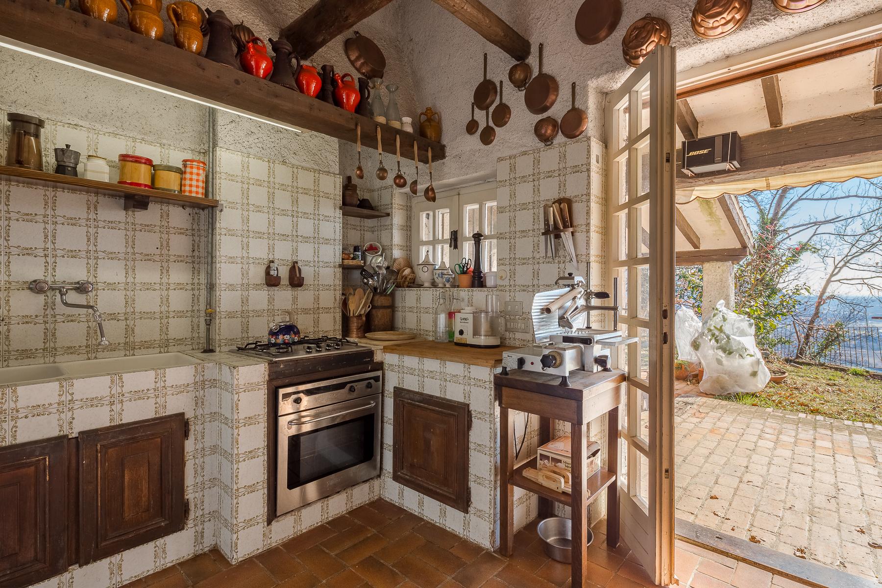 Villa in Vendita a Monte Marenzo: 5 locali, 350 mq - Foto 8