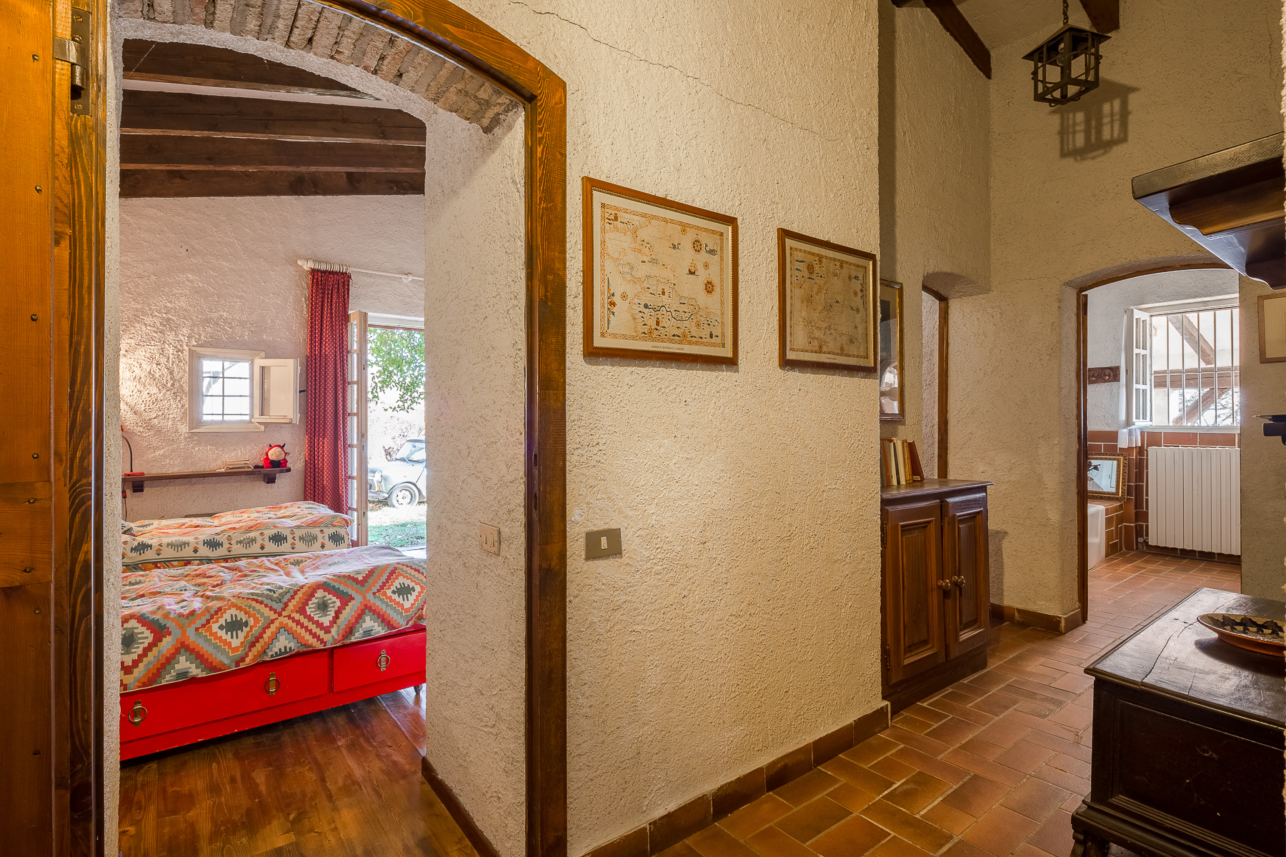 Villa in Vendita a Monte Marenzo: 5 locali, 350 mq - Foto 14